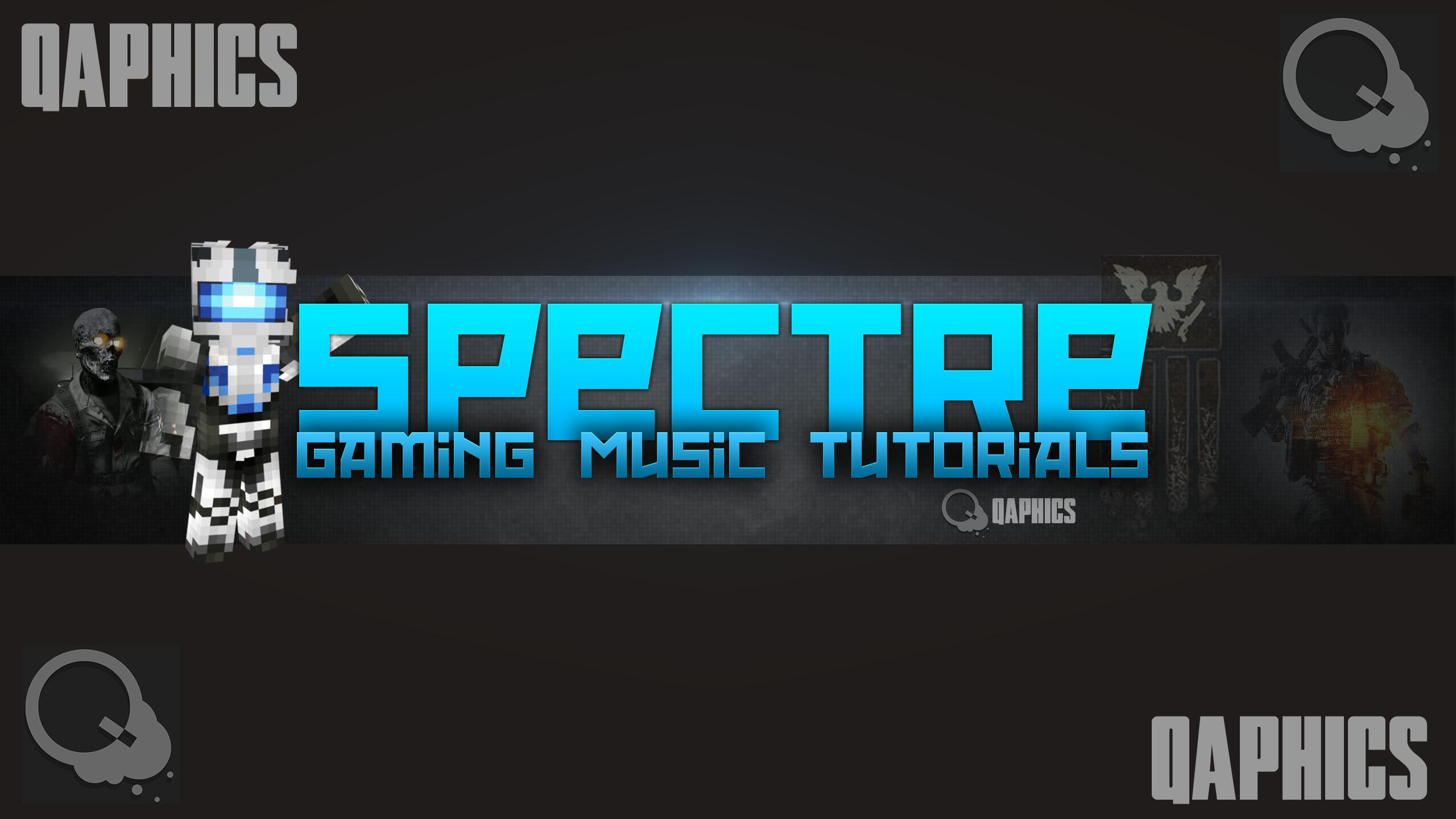 [FREE] Youtube Channel Art!