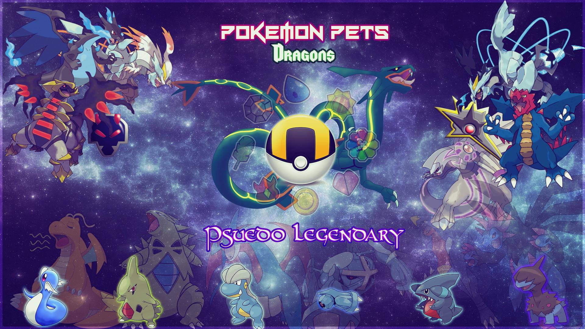 Pokemon Online Pokemon Pets Wallpaper