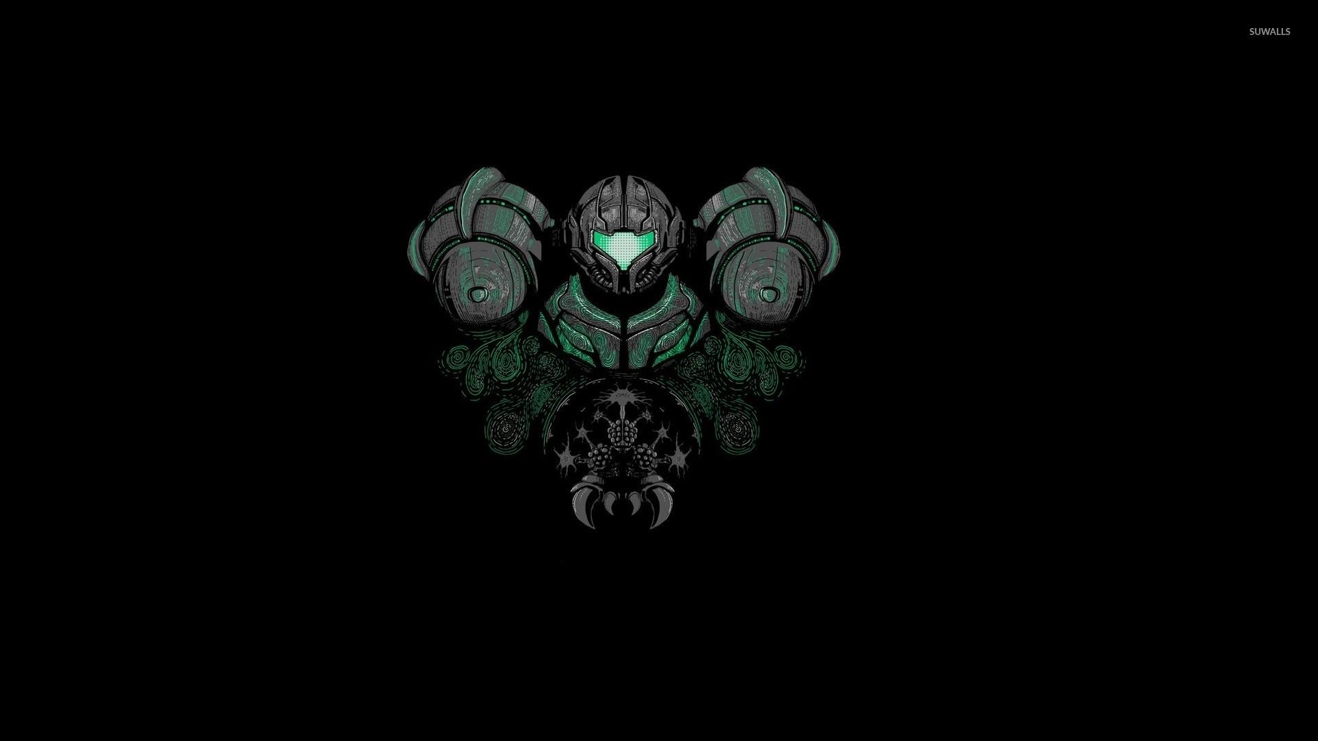 Metroid Prime [3] wallpaper jpg