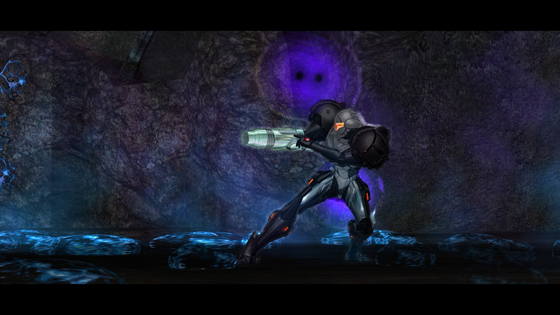 Explore More Wallpapers in the Metroid Prime Subcategory!