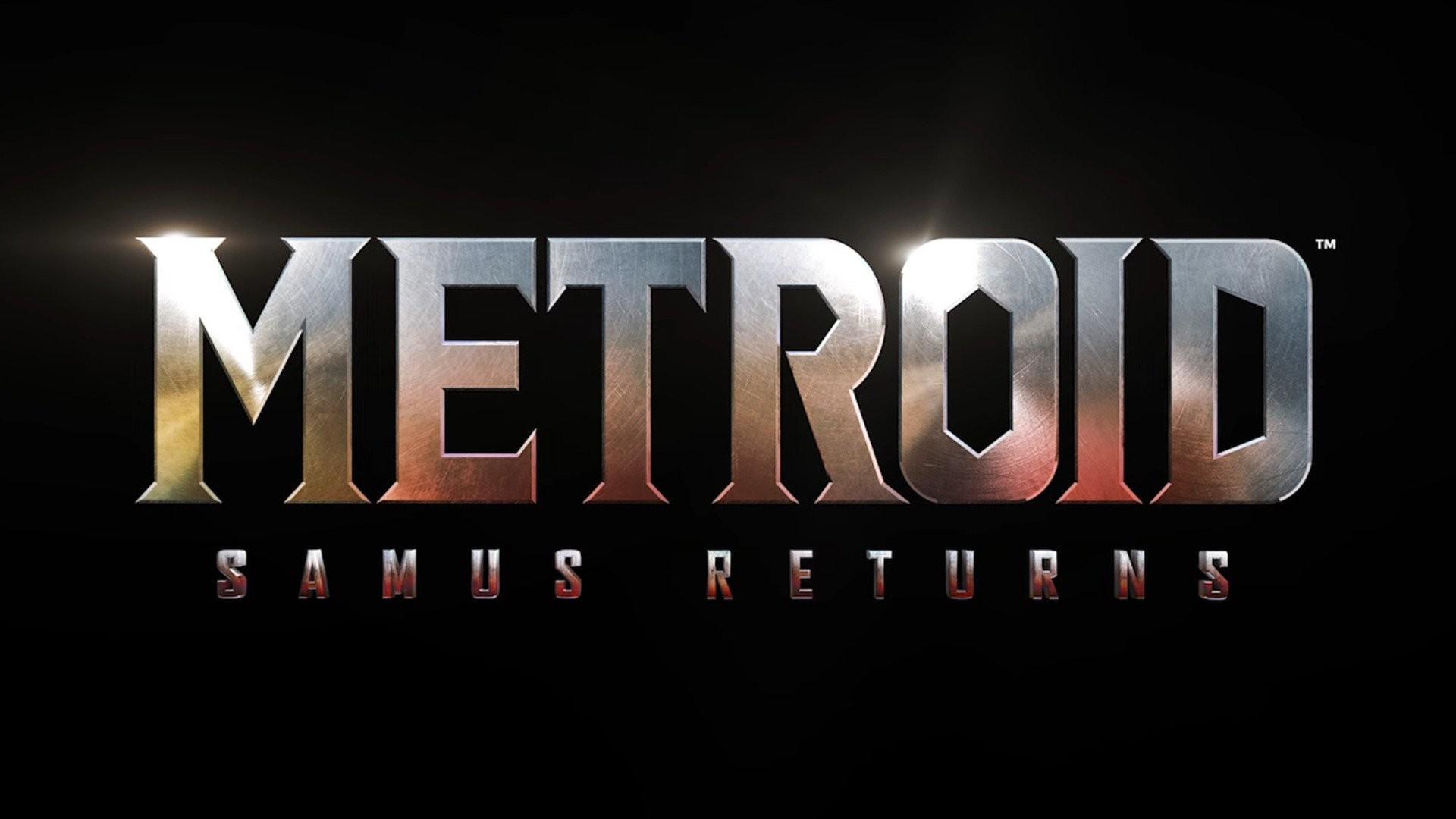 Video Game – Metroid: Samus Returns Wallpaper