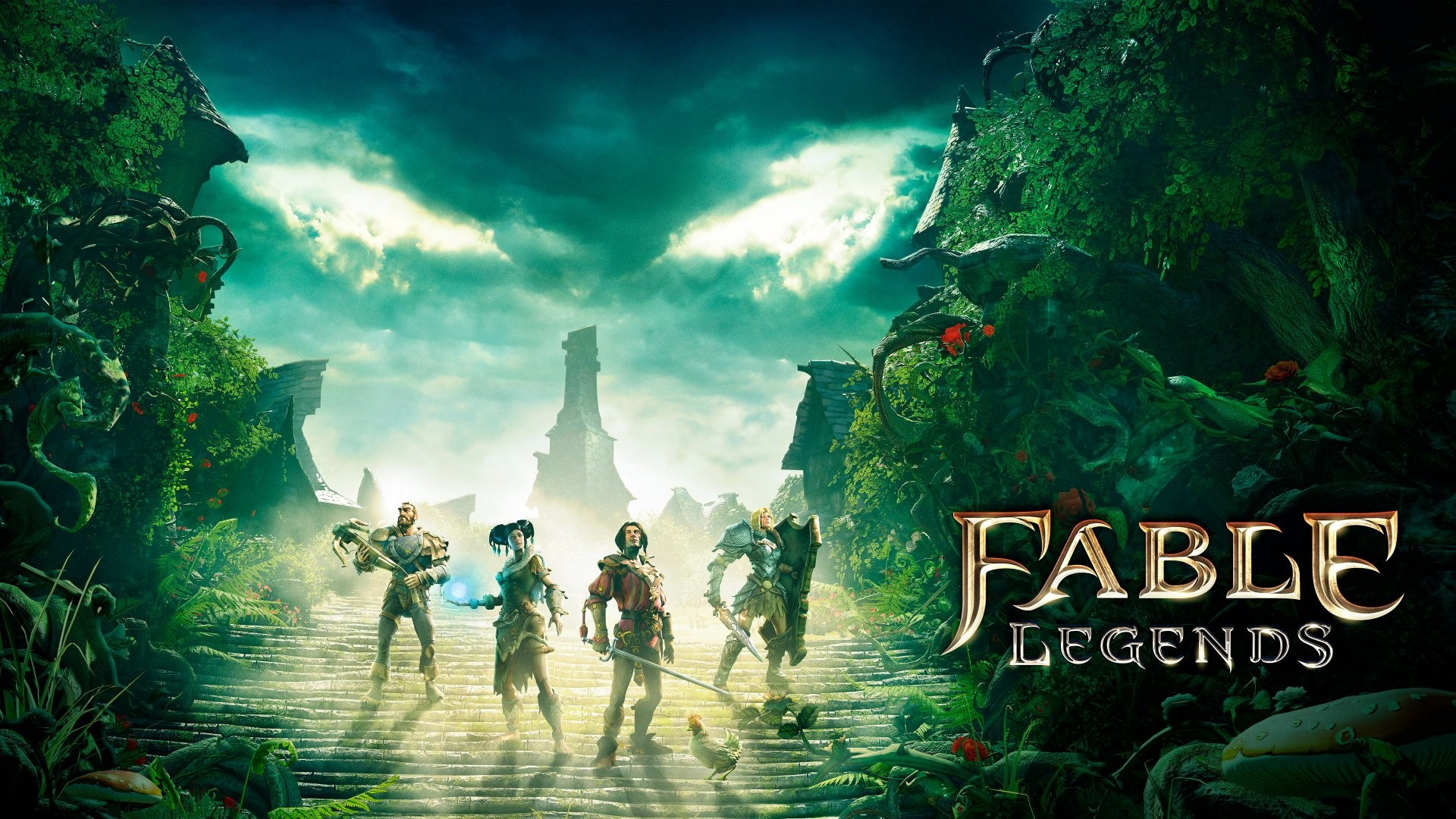 … Fable-Legends-Game-Wallpaper-…