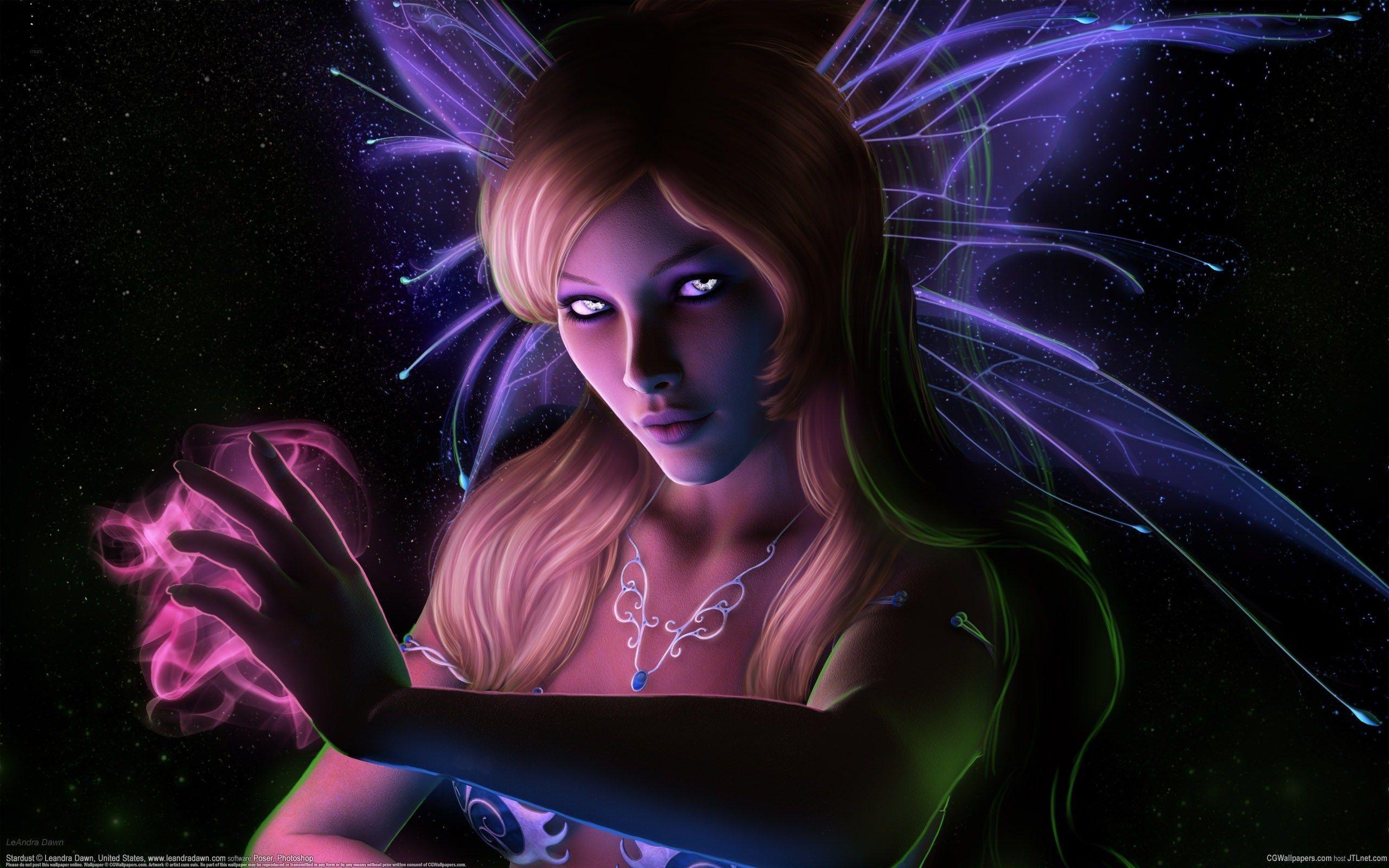 fairy Wallpaper Background | 28002
