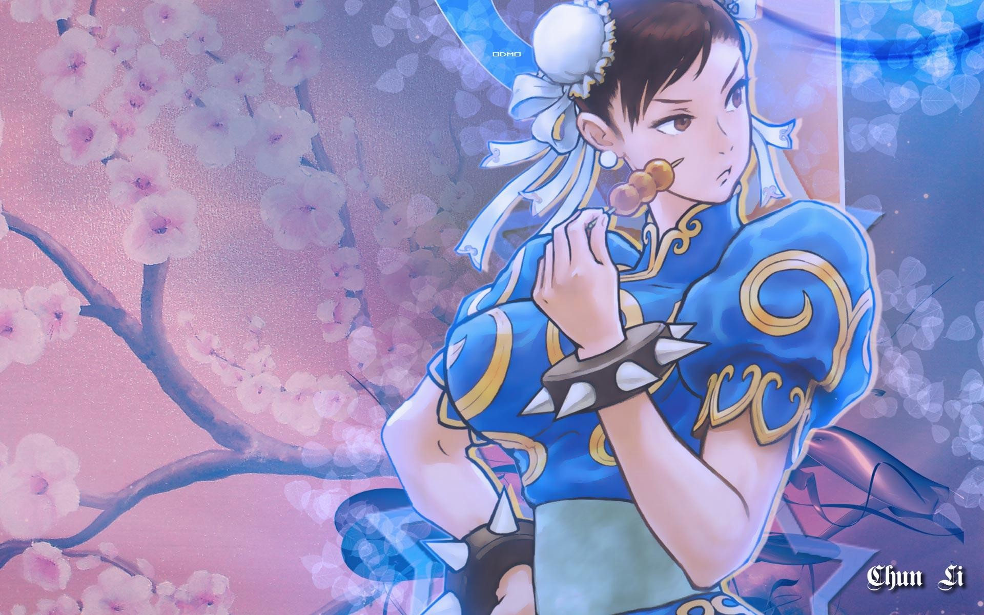 wallpaper.wiki-Awesome-Chun-Li-HQ-PIC-WPC006323