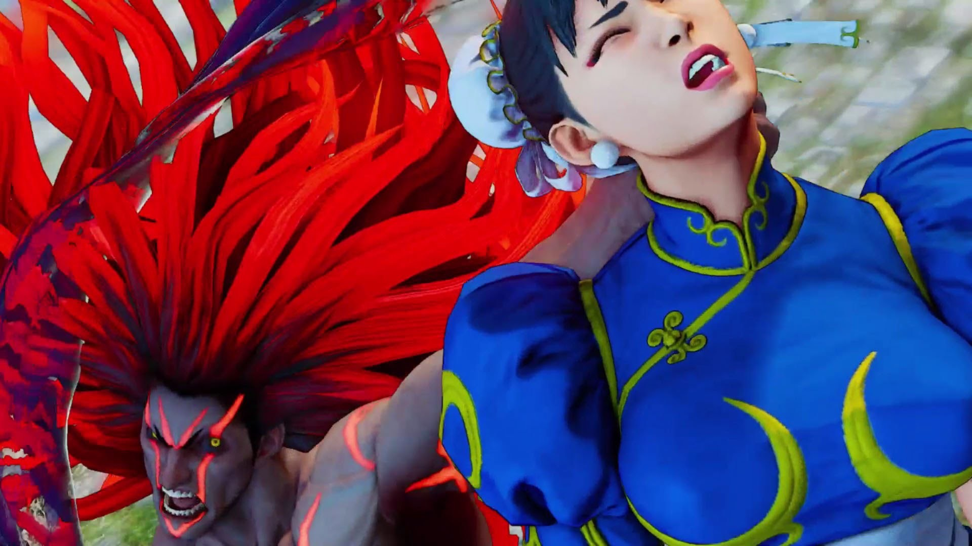 [PS4] Street Fighter 5: Chun-Li (-HORDE) vs Necalli (TKNinja)【HD 】 – YouTube