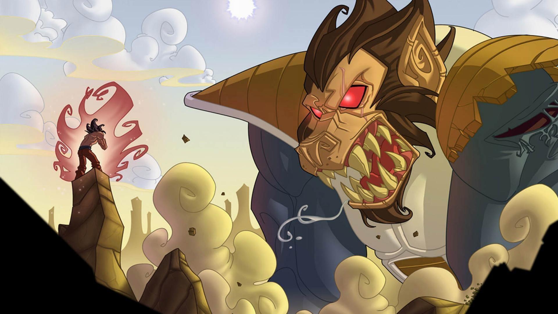 wallpaper.wiki-Goku-Dragon-Ball-Z-Image-Download-
