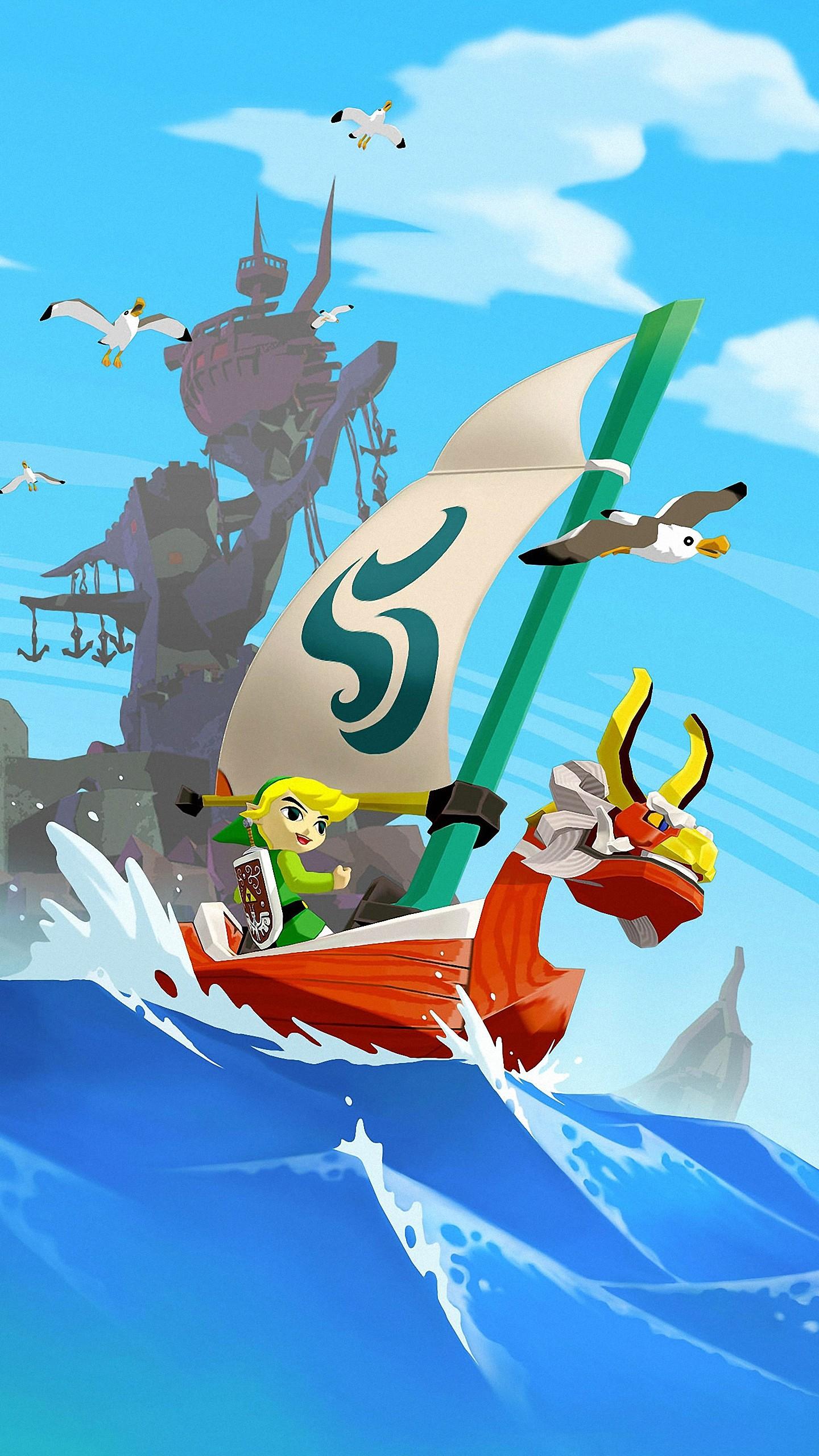 Zelda IPhone Wallpaper Live Zelda IPhone Pictures PC