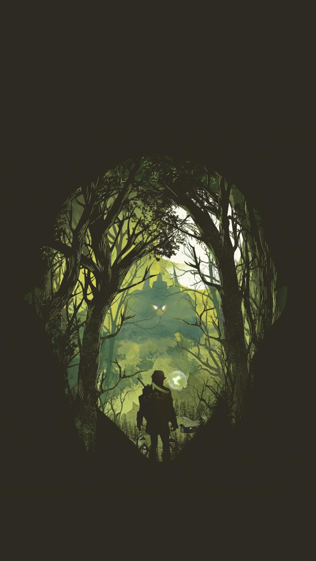 """Fan Content""""It's dangerous to go alone"""": wallpaper for iPhone I edited,  artist of source image is dandingeroz …"""