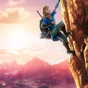 Legend of Zelda iPhone