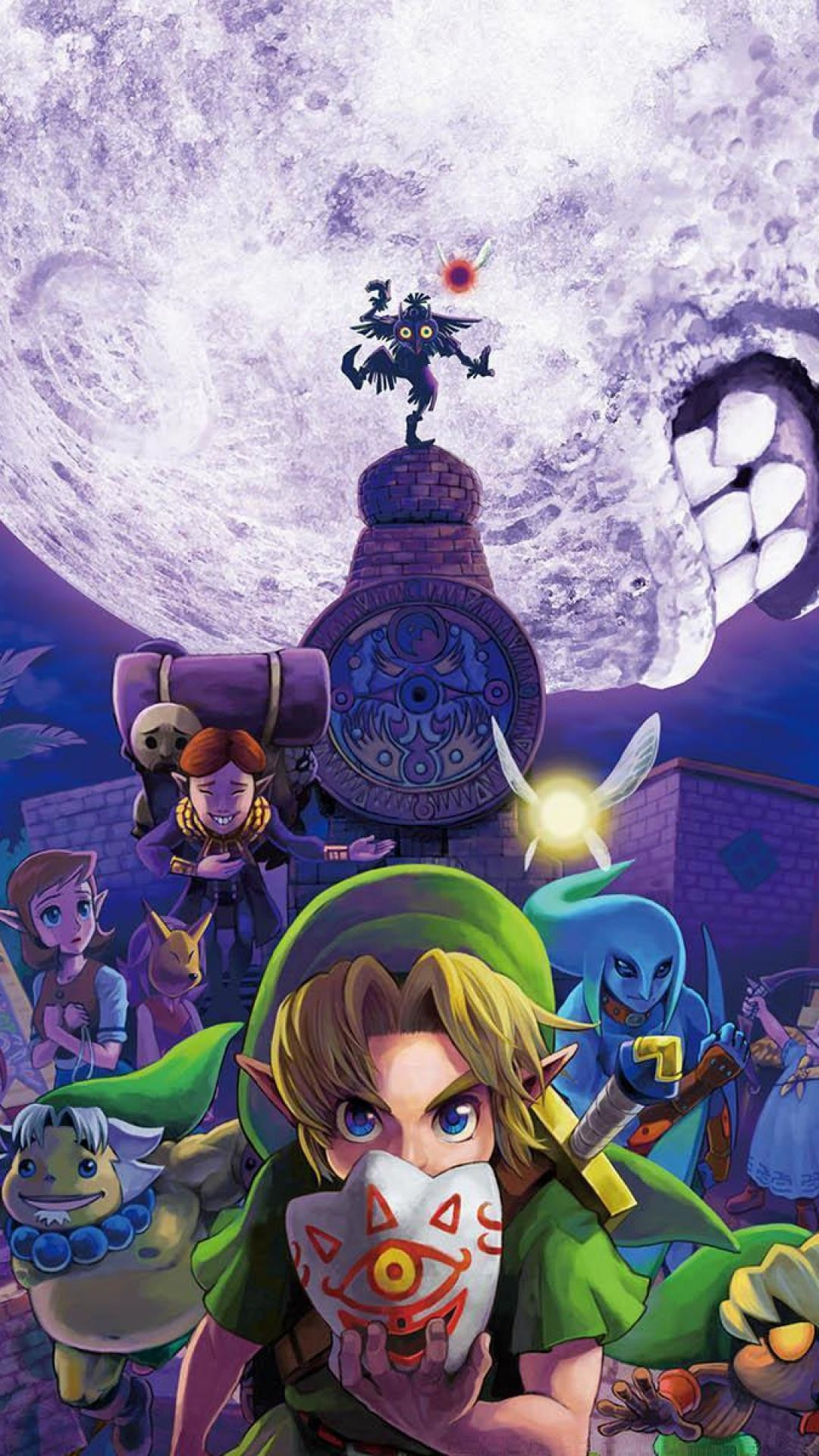 wallpaper.wiki-Zelda-Iphone-Wallpaper-Free-Download-PIC-