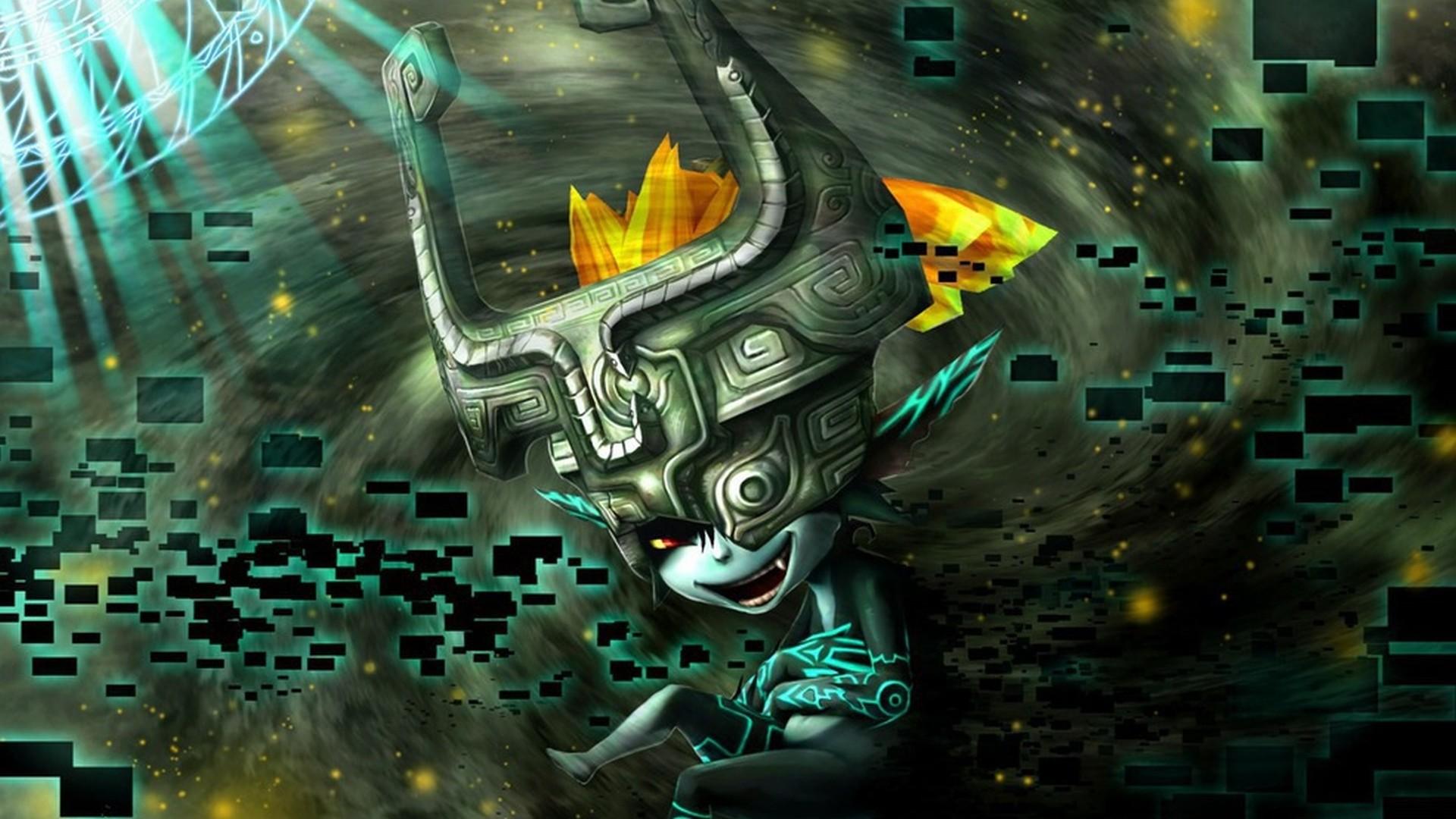 … The Legend of Zelda Wallpaper HD Pixels Talk