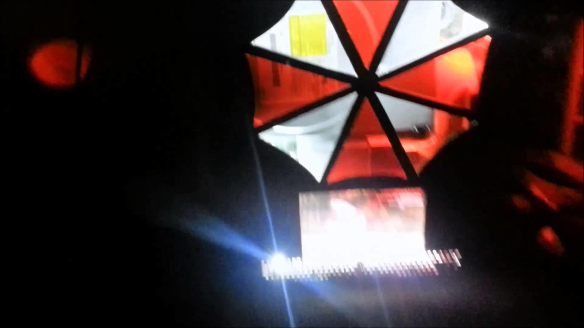 Umbrella Corp Xbox360