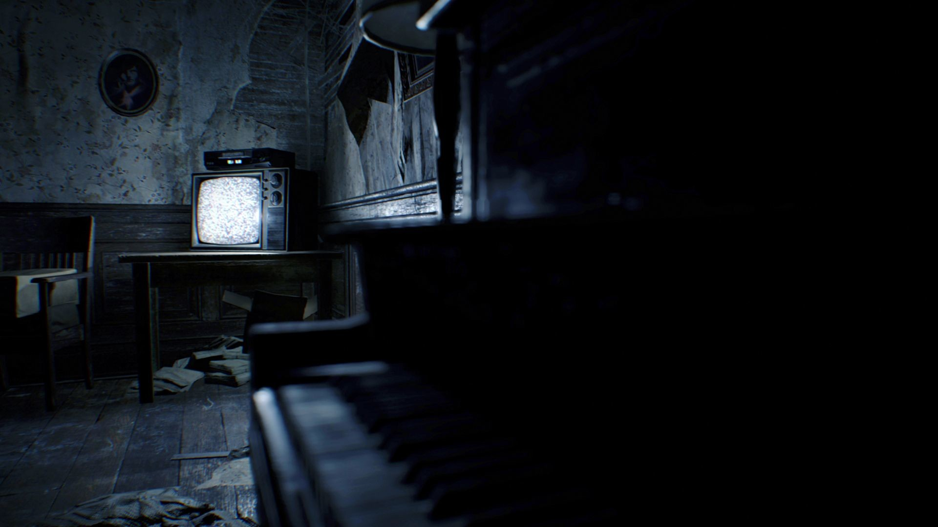 Does Resident Evil 7 change too much? – Reader's Feature