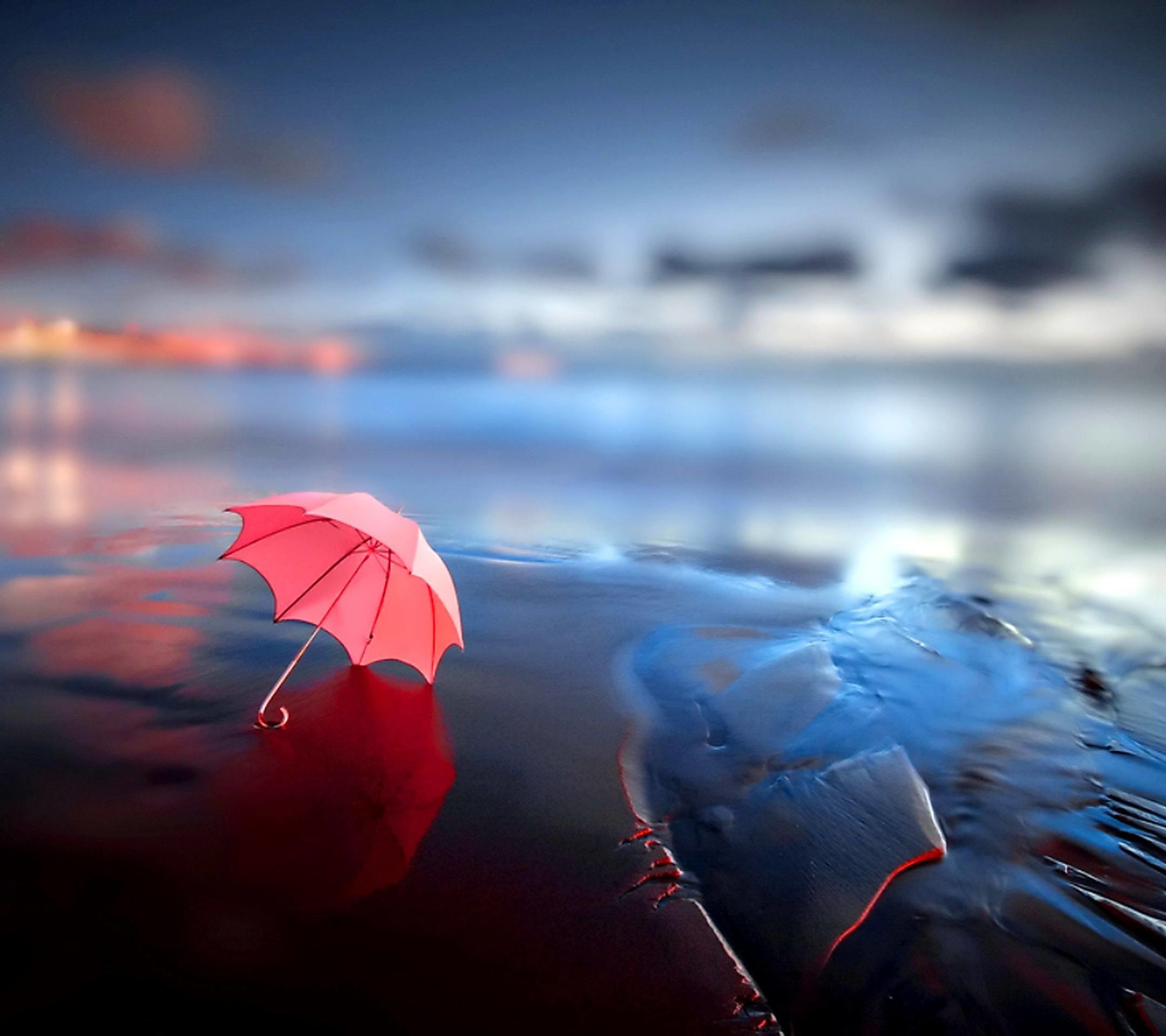 Gorgeous Umbrella Wallpapers