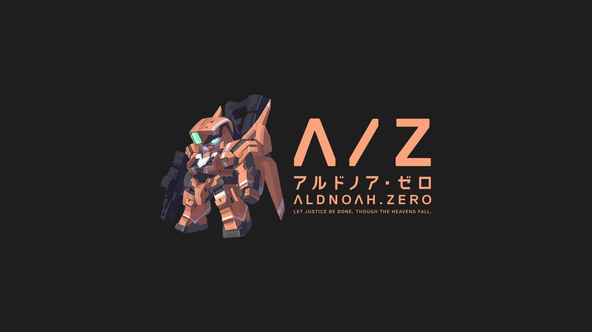 Aldnoah Zero Chibi Kataphrakt · ZeroChibiWallpapers