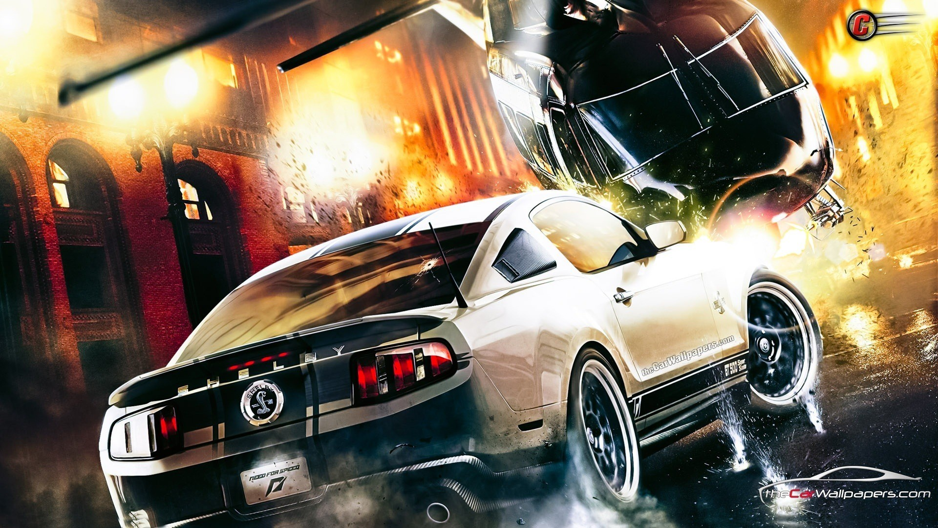 need for speed game wallpaper 002