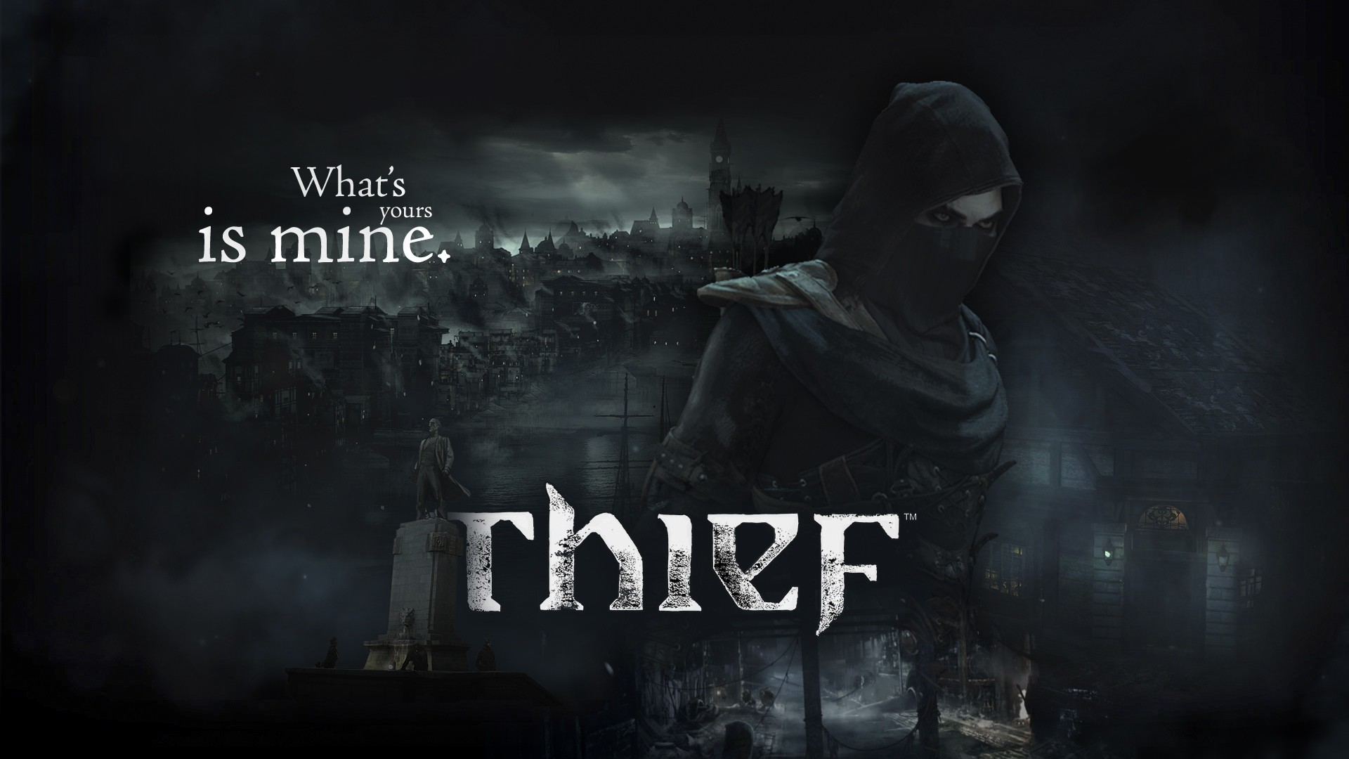 Awesome Free Thief Game Images | Free Thief Game Wallpapers