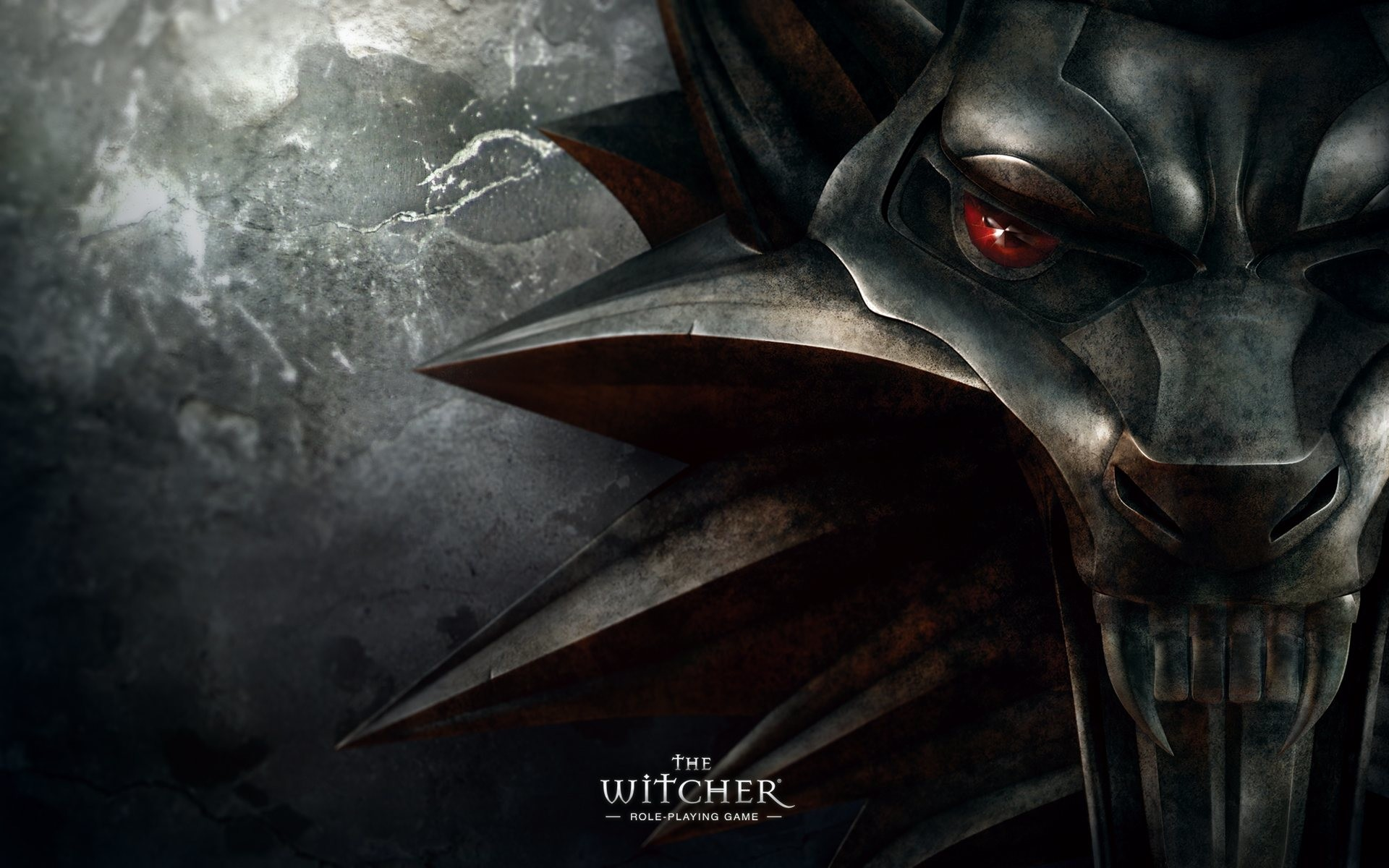 HD Wallpaper | Background ID:123613. Video Game The Witcher