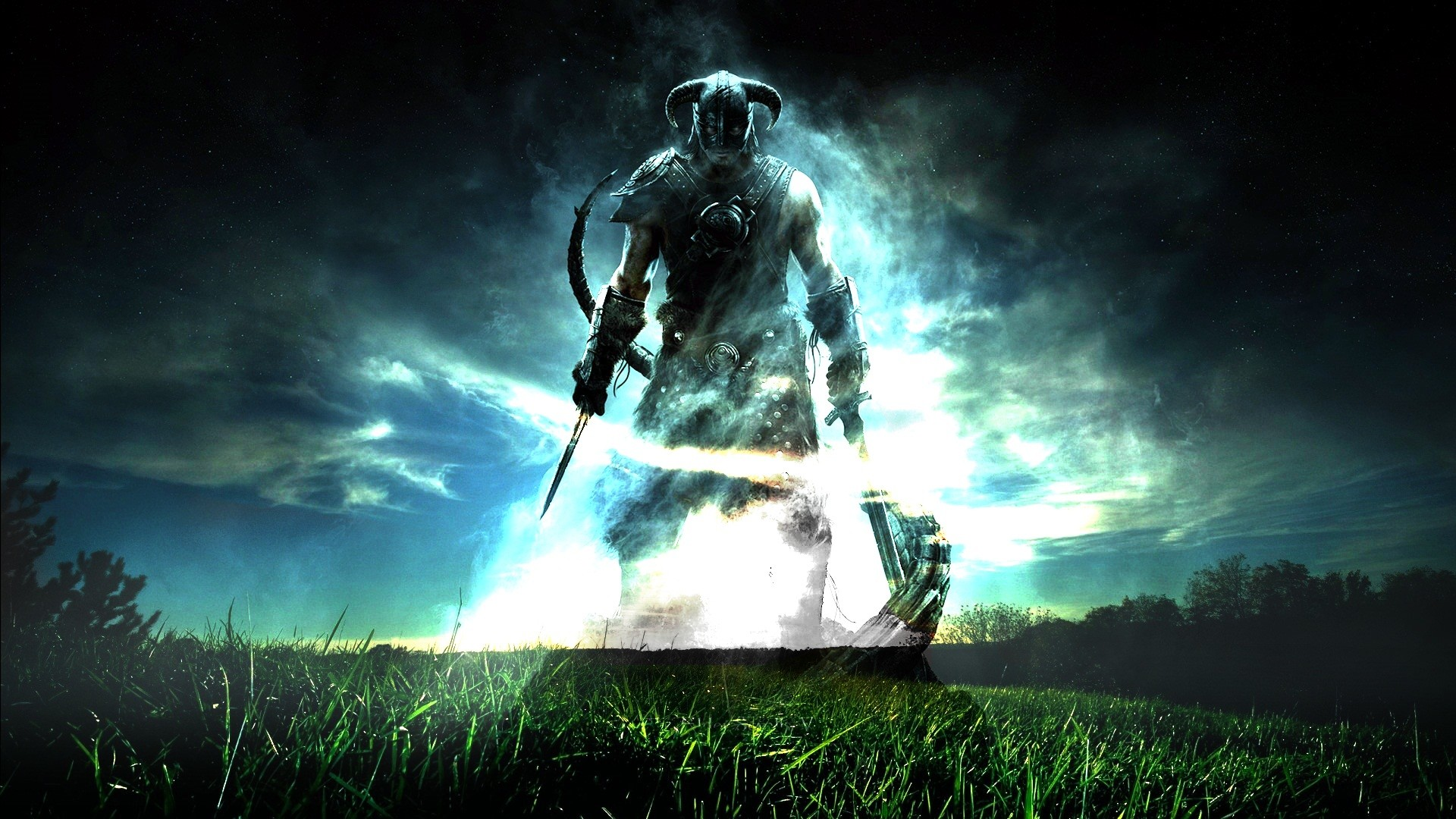 GAMING WALLPAPERS: Awesome Game Wallpapers