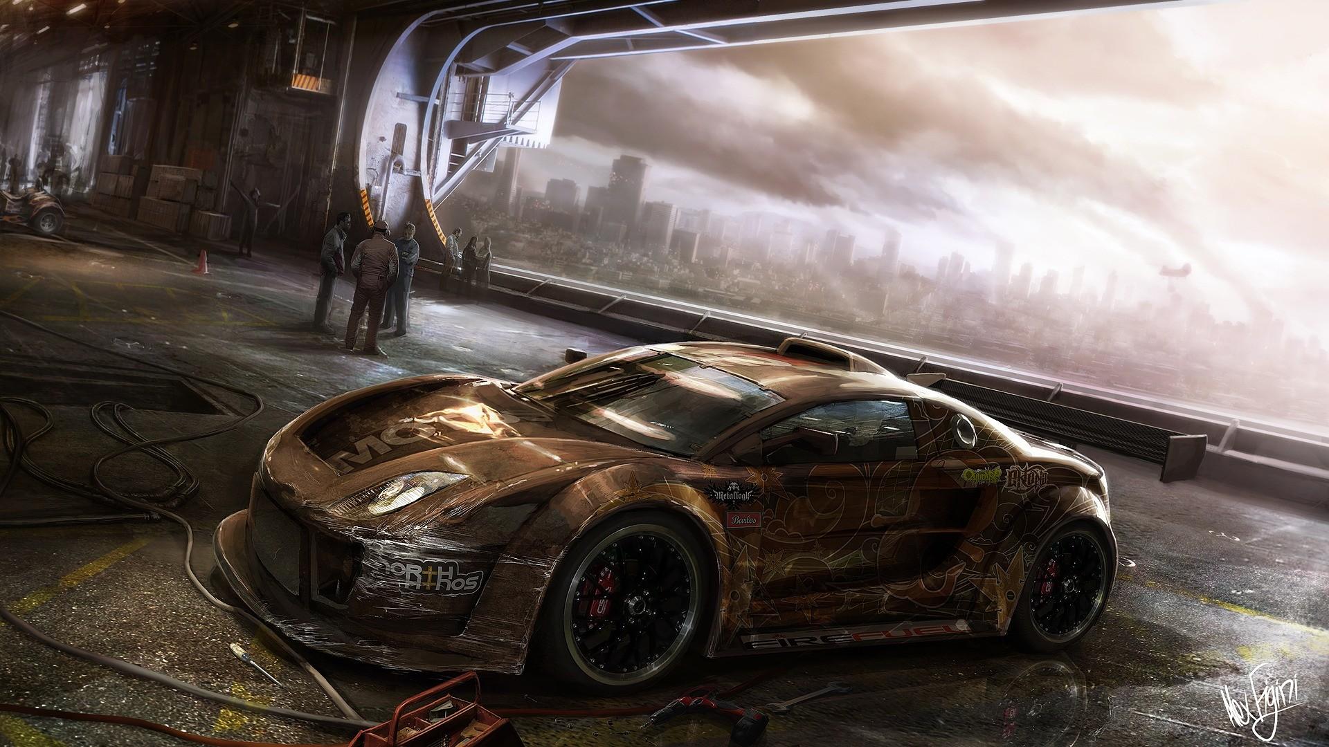 Motorstorm Apocalypse Game Wallpapers | HD Wallpapers