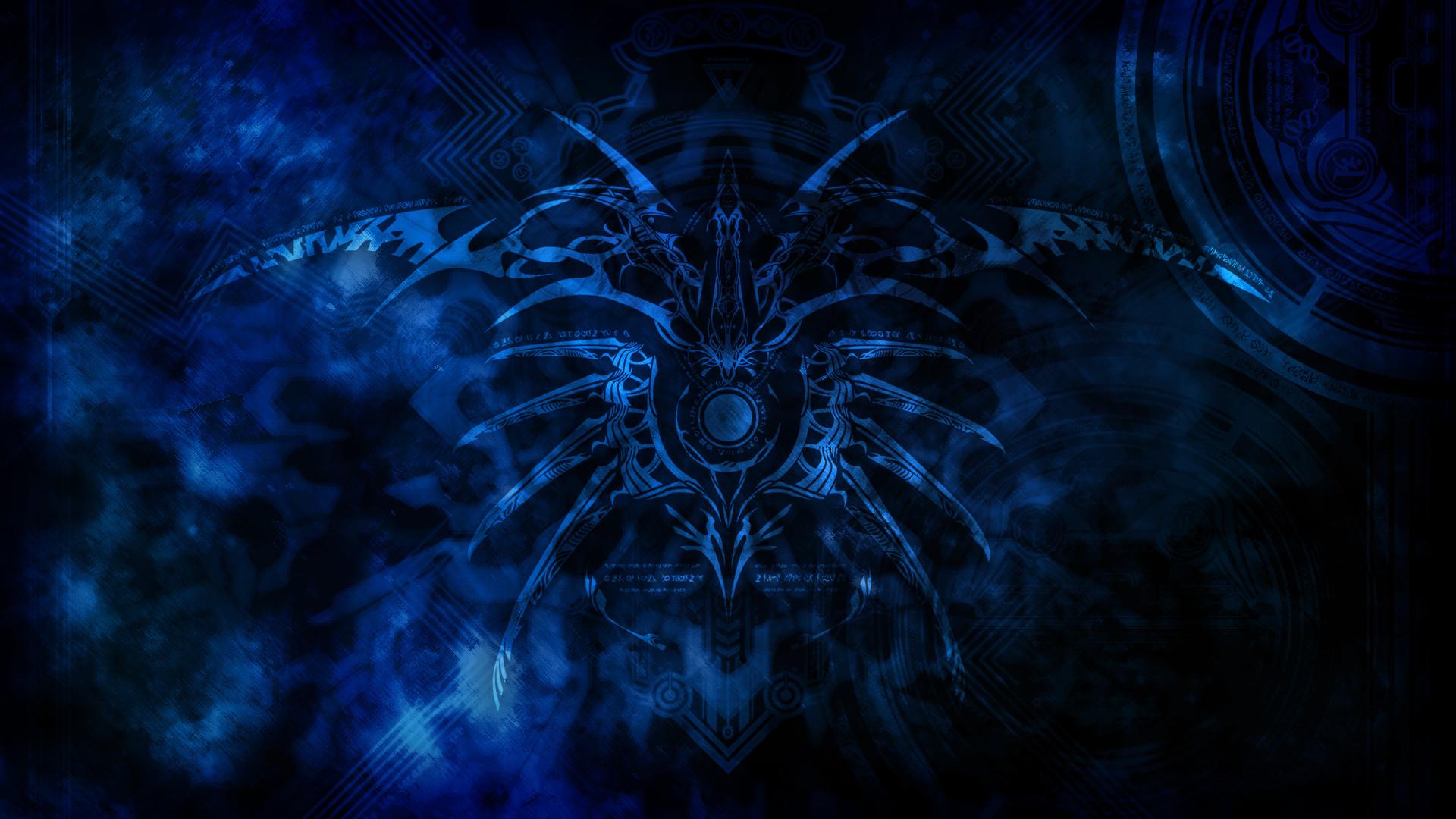 Blazblue Emblem Wallpaper