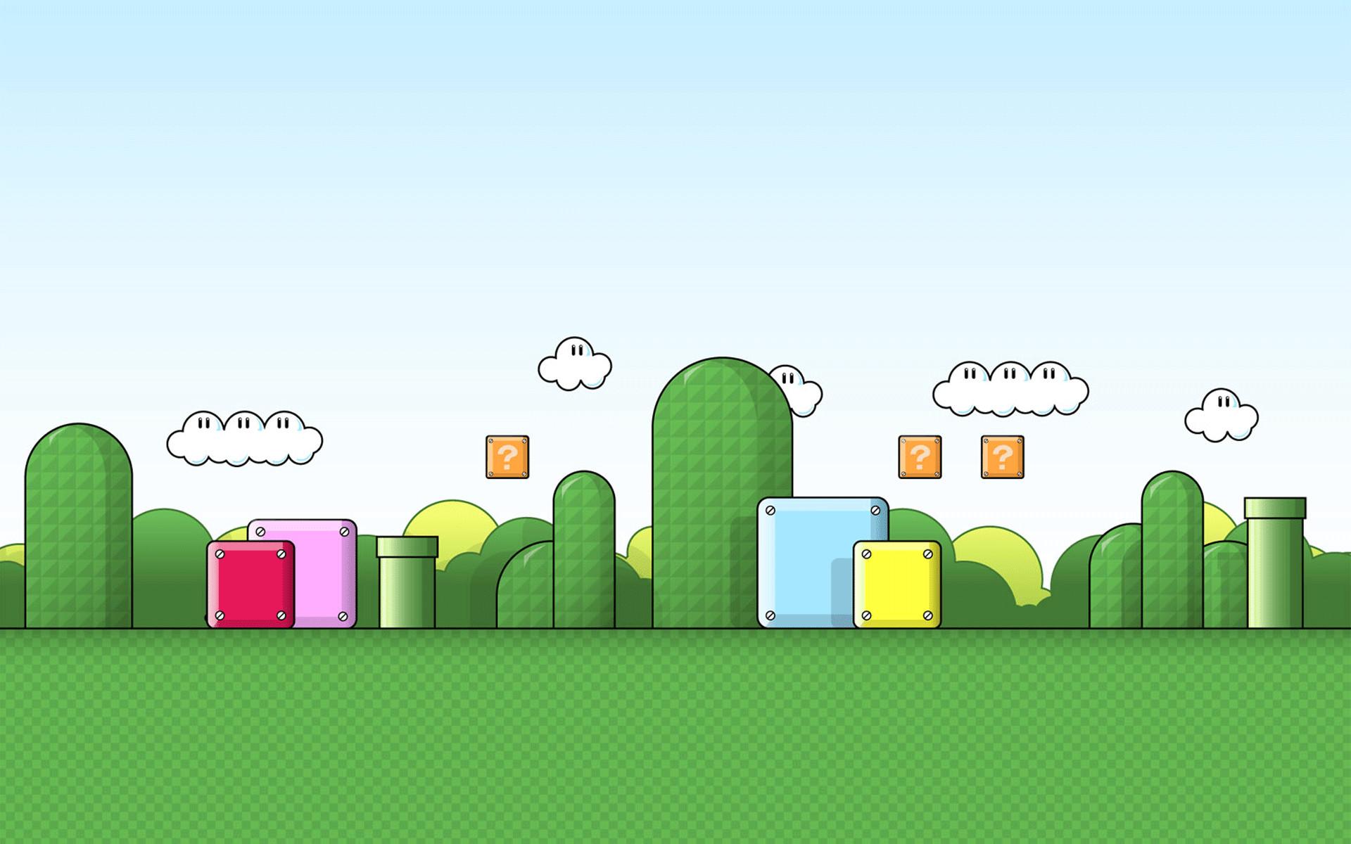 Super Mario World Wallpapers | HD Wallpapers Base