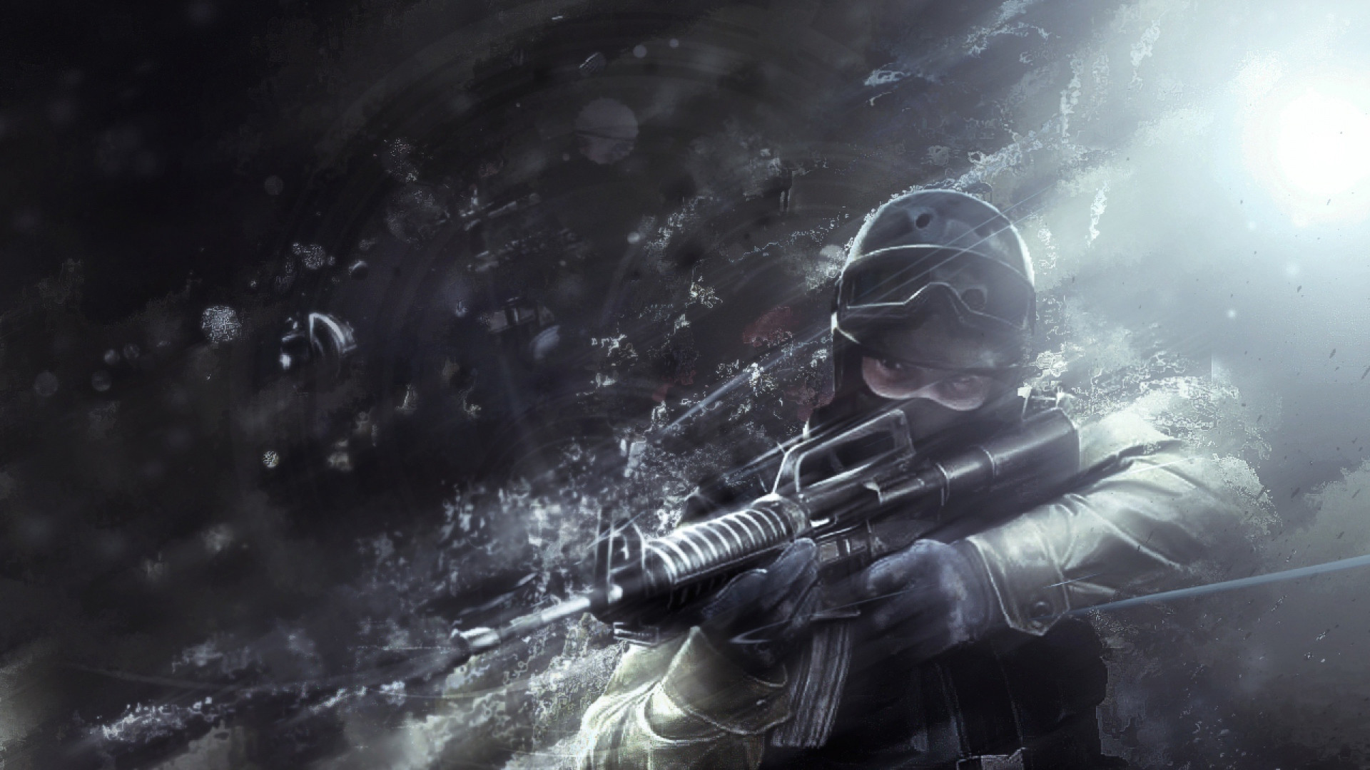 Collection Of Counter Strike Wallpaper On HDWallpapers
