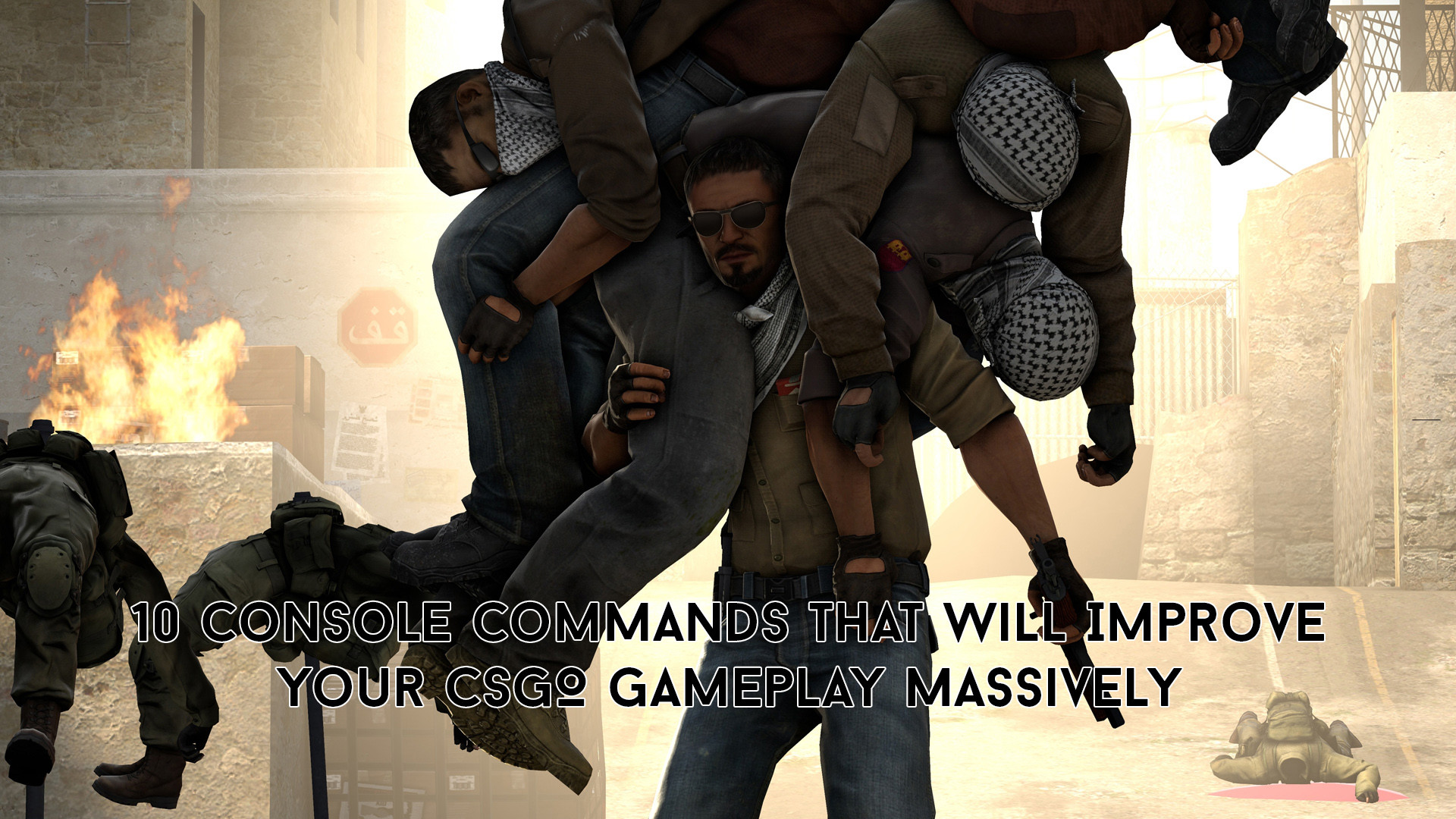 10 Console Commands that will Improve Your CSGO Gameplay Massively – BC-GB