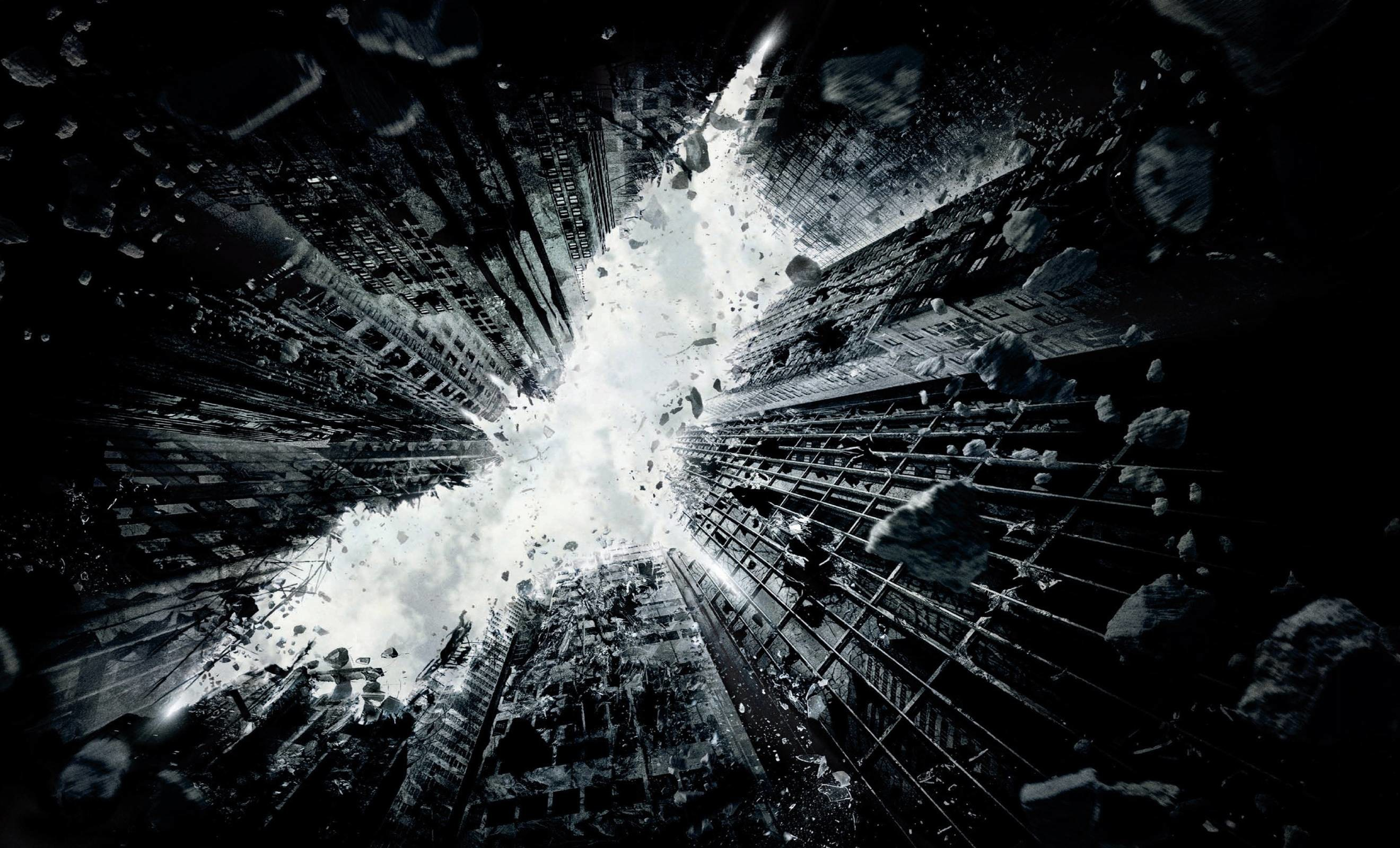 The Dark Knight Rises HD Wallpapers and Desktop Backgrounds