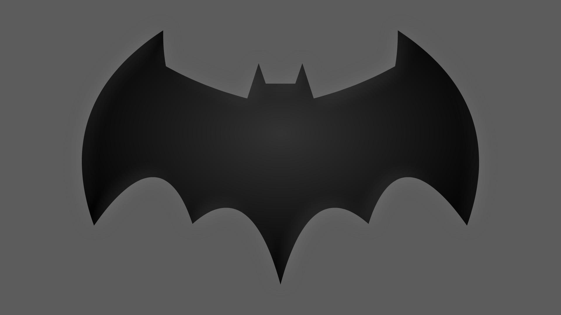 Telltale Batman Wallpaper?