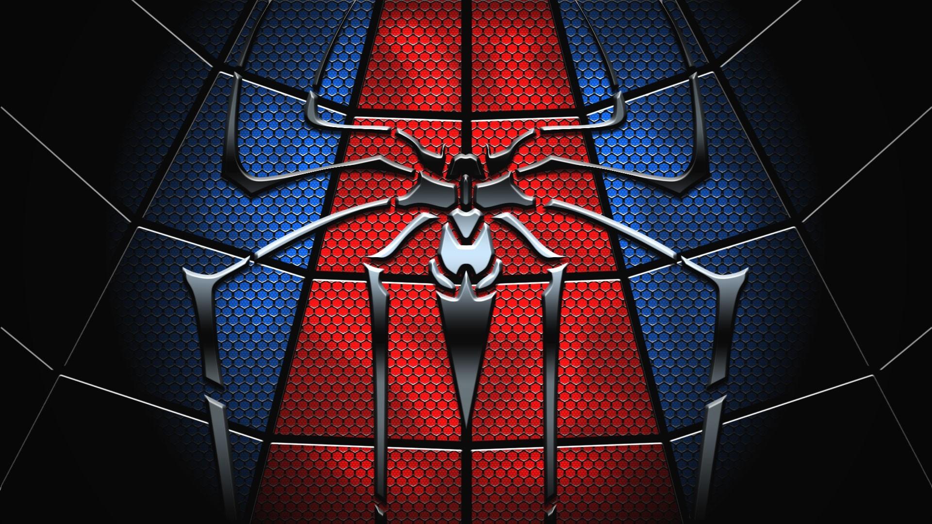 spiderman logo wallpaper 11