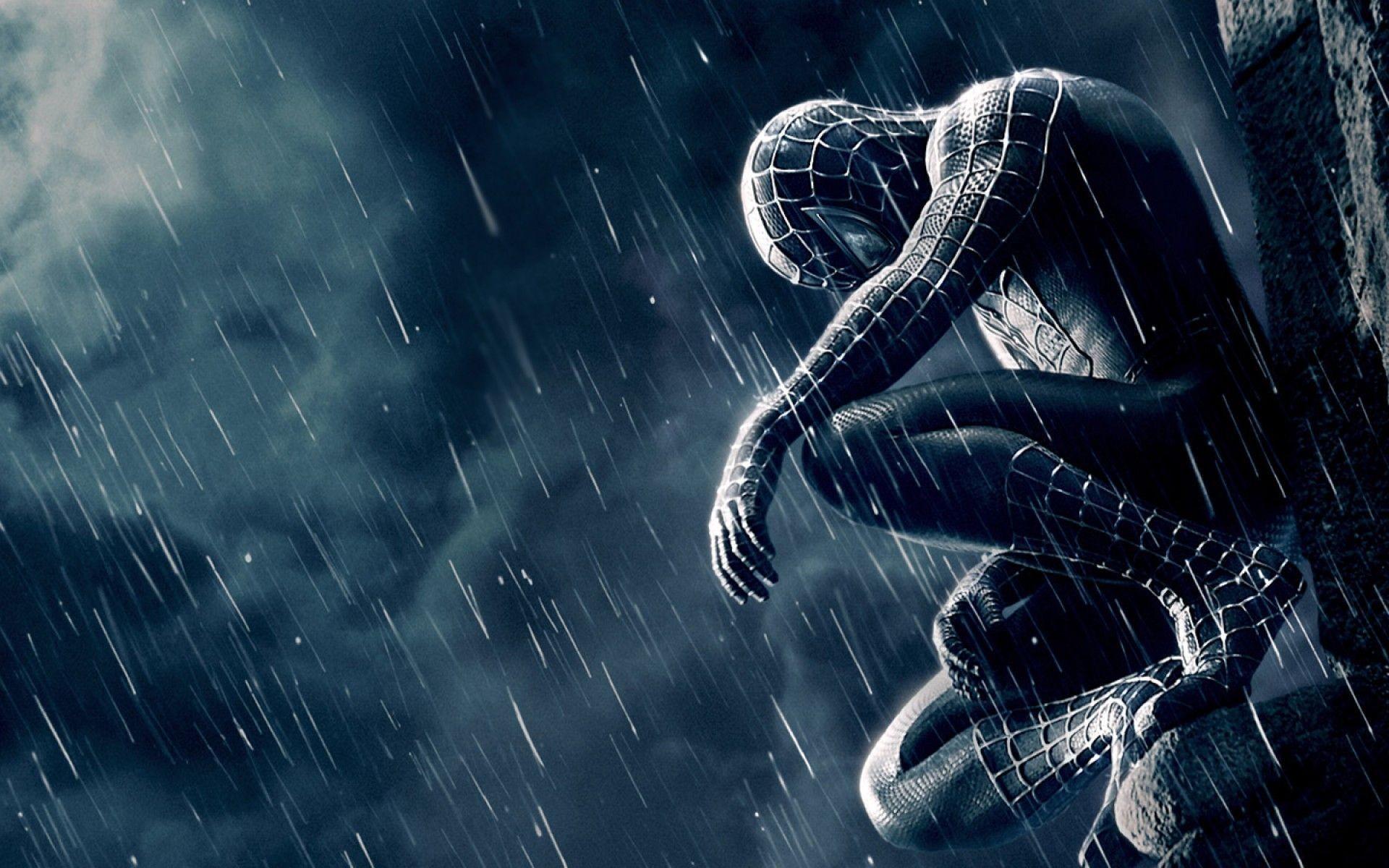 Spider Man Desktop Wallpaper