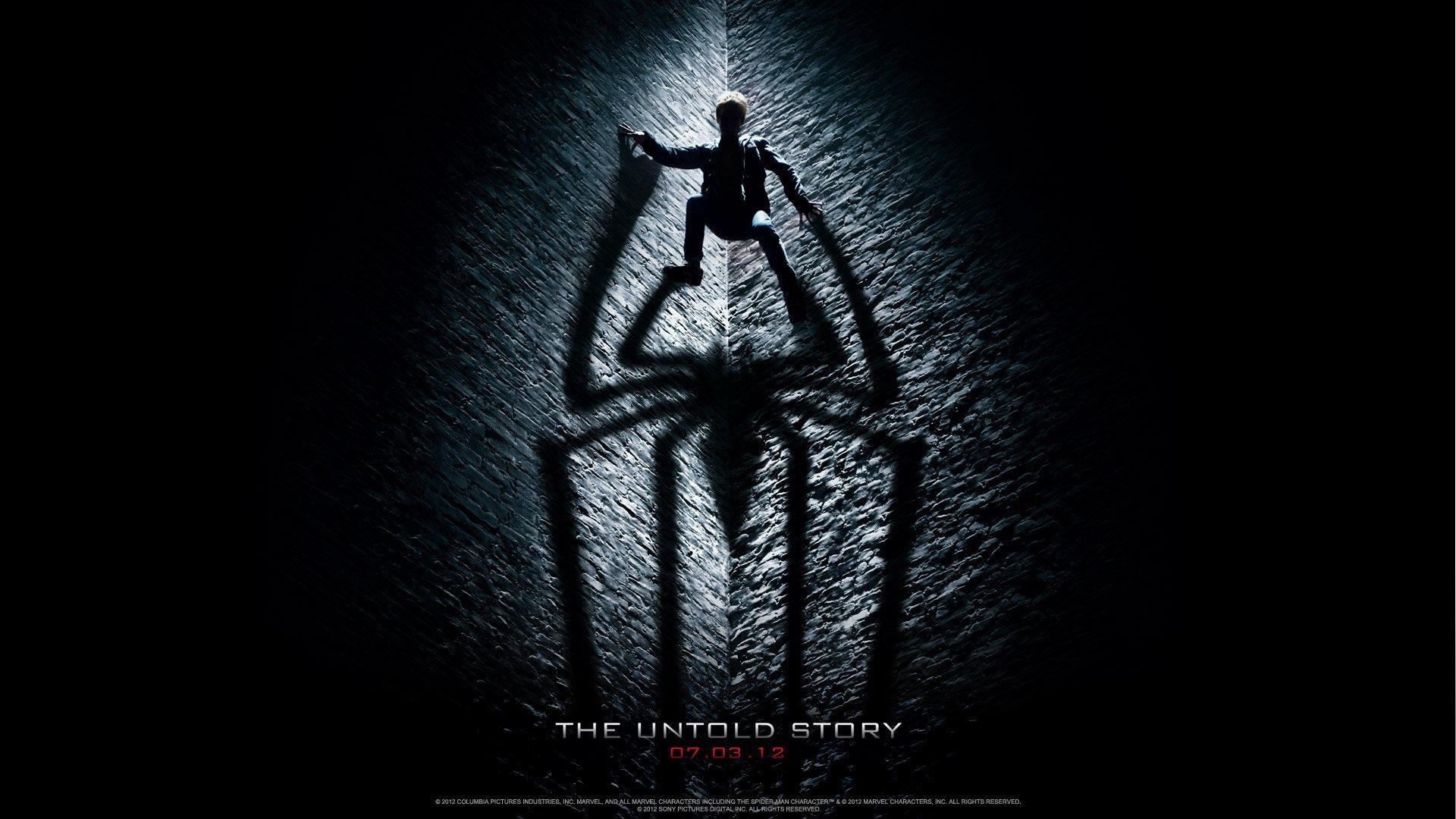 Spiderman Wallpaper for Desktop
