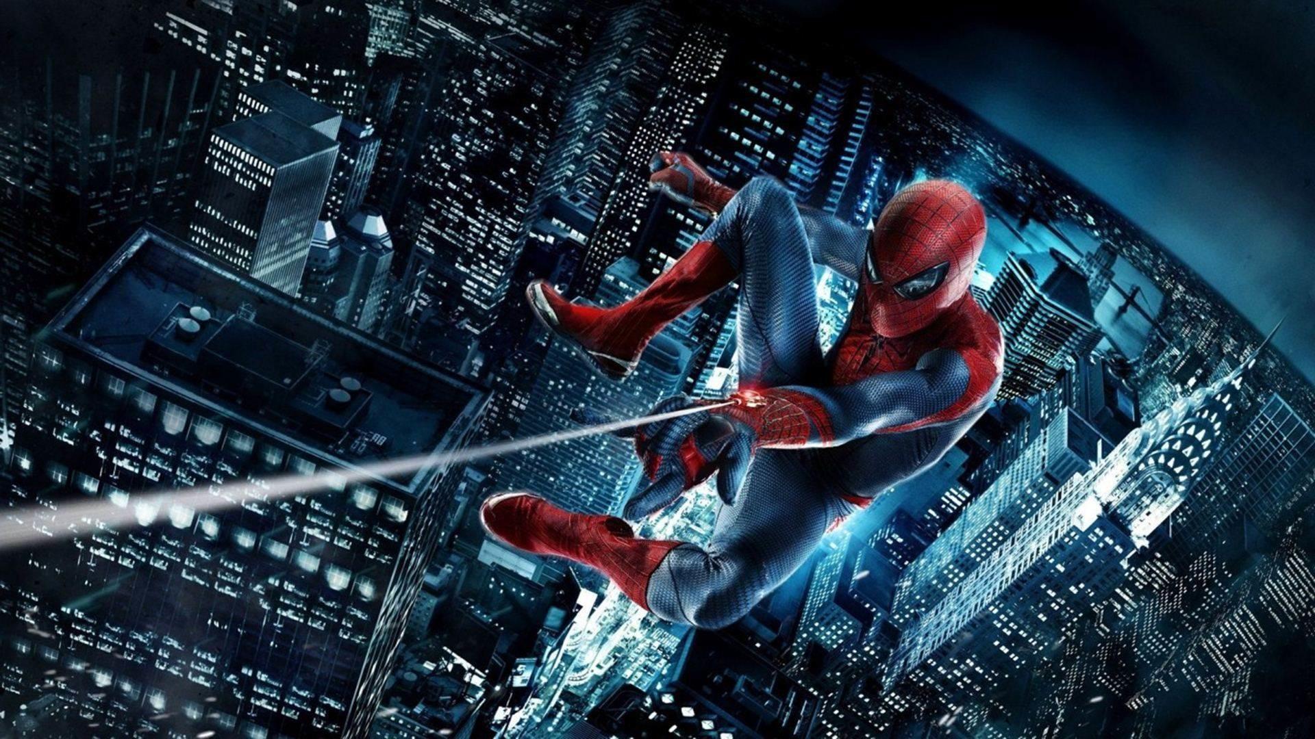 The Amazing SpiderMan HD desktop wallpaper : High 1024×768 The Amazing  Spiderman 2 Wallpapers