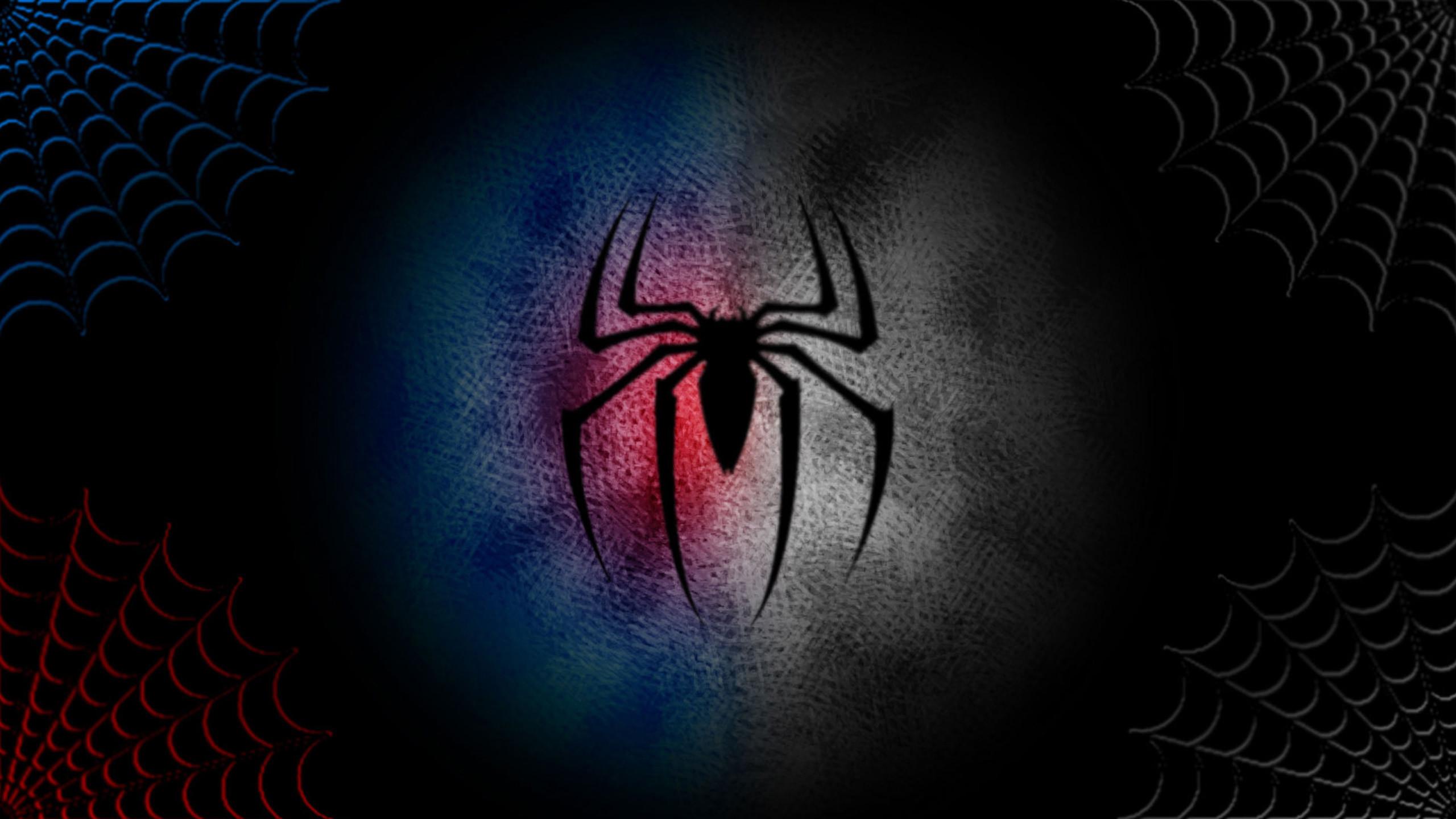 Spiderman logo wallpaper, HD Desktop Wallpapers