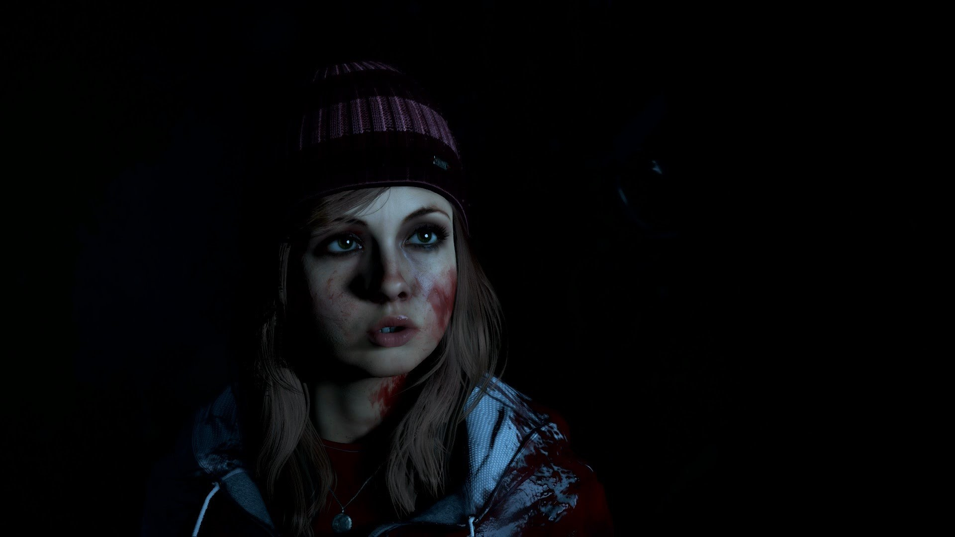 Until Dawn Ashley's possible death outcome and how to avoid it (PS4) –  YouTube