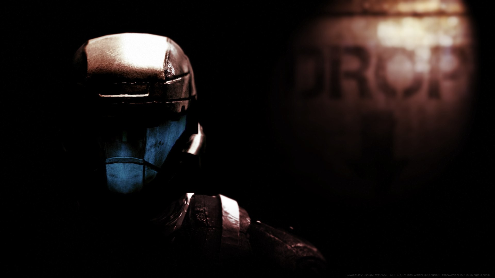 Explore More Wallpapers in the Halo Collection!