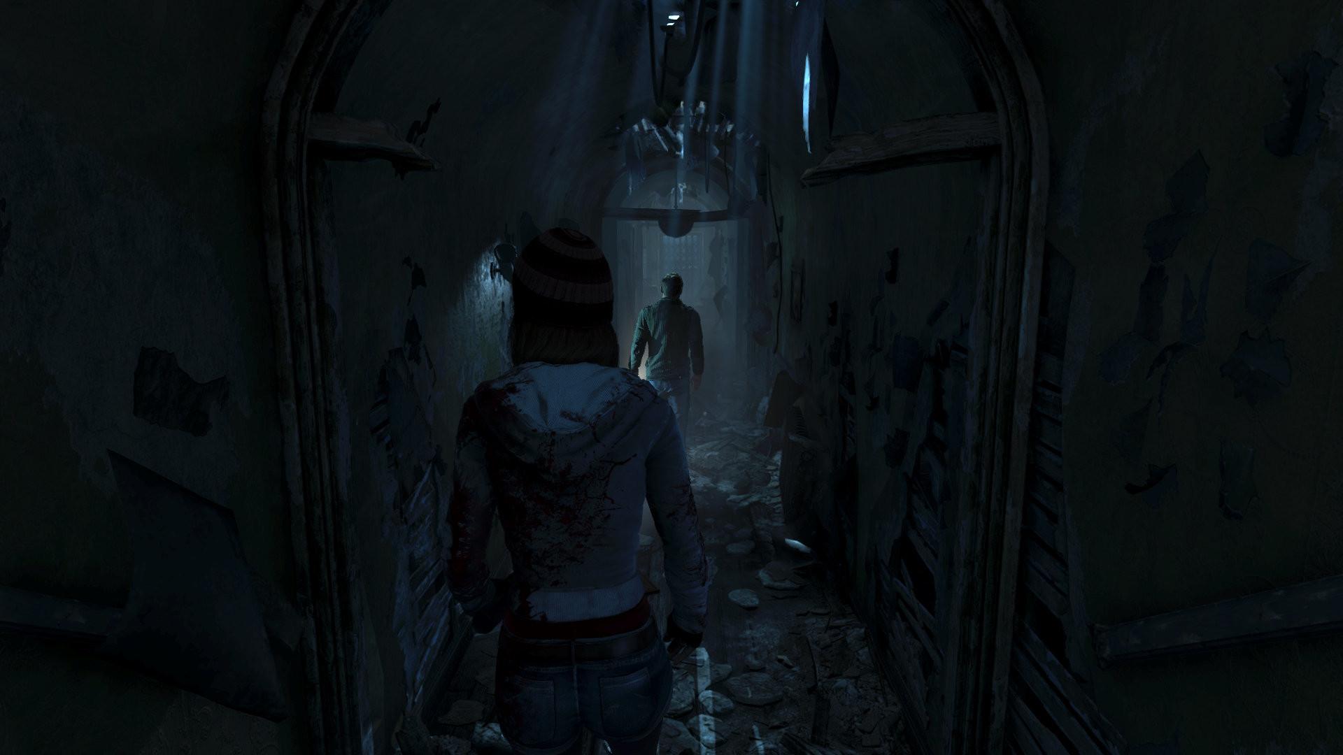Until Dawn™ Screenshot 2