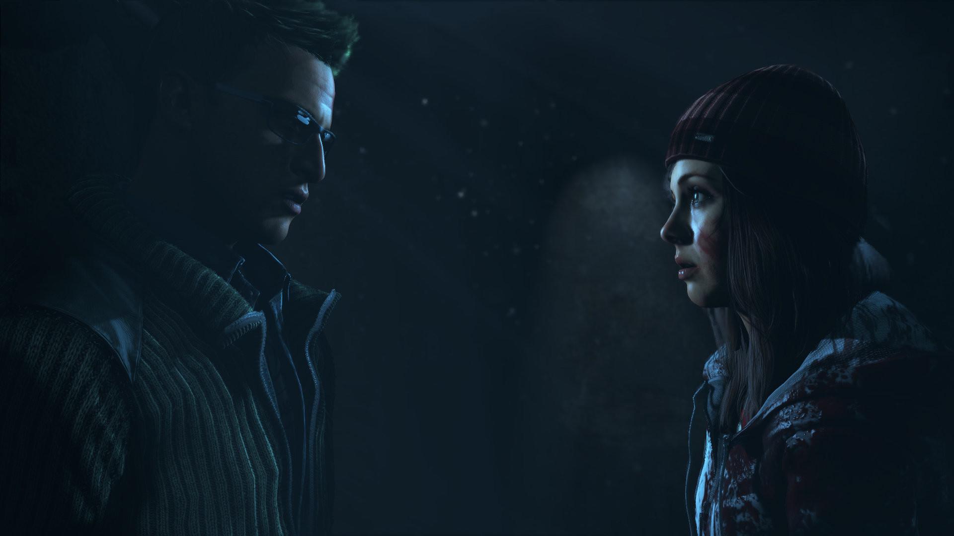 Until Dawn™ Screenshot 4