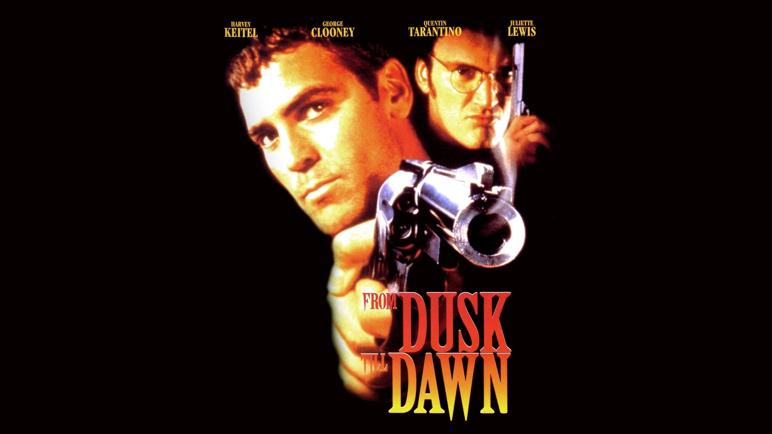 From Dusk Till Dawn new wallpapers