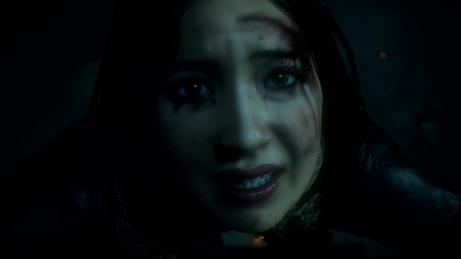 Emily Until Dawn Wallpapers by Linda Jackson