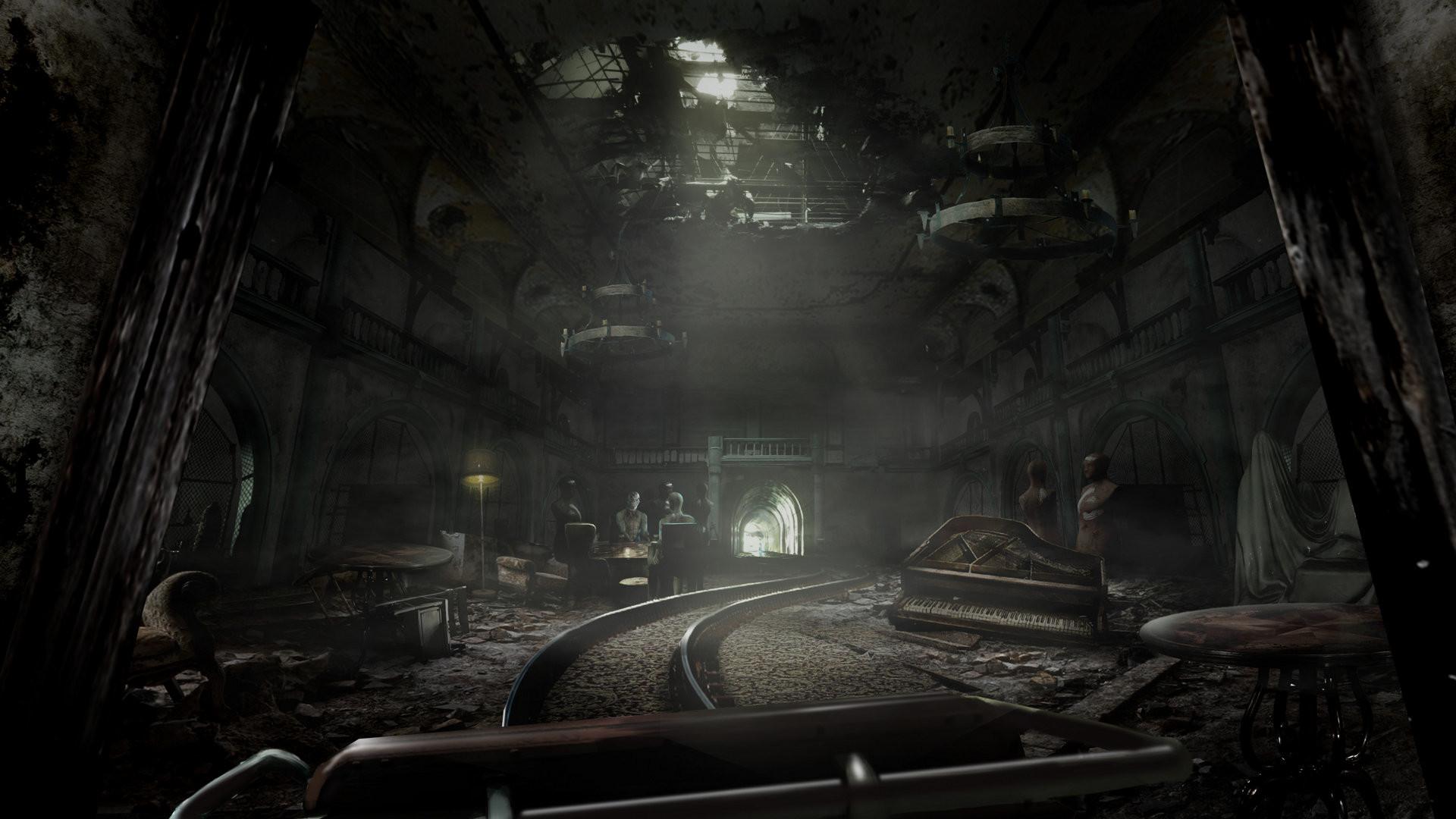 Buy Until Dawn Rush Of Blood – PlayStation VR PSVR (Digital Code) –  Playstation NetworkUntil Dawn Rush Of Blood – PlayStation VR PSVR (Digital  Code) …
