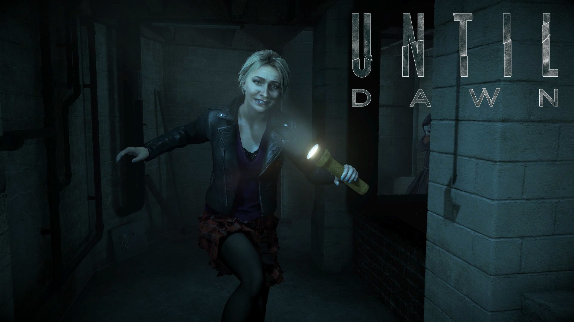 Until Dawn Part 2: Welcome to Hell House