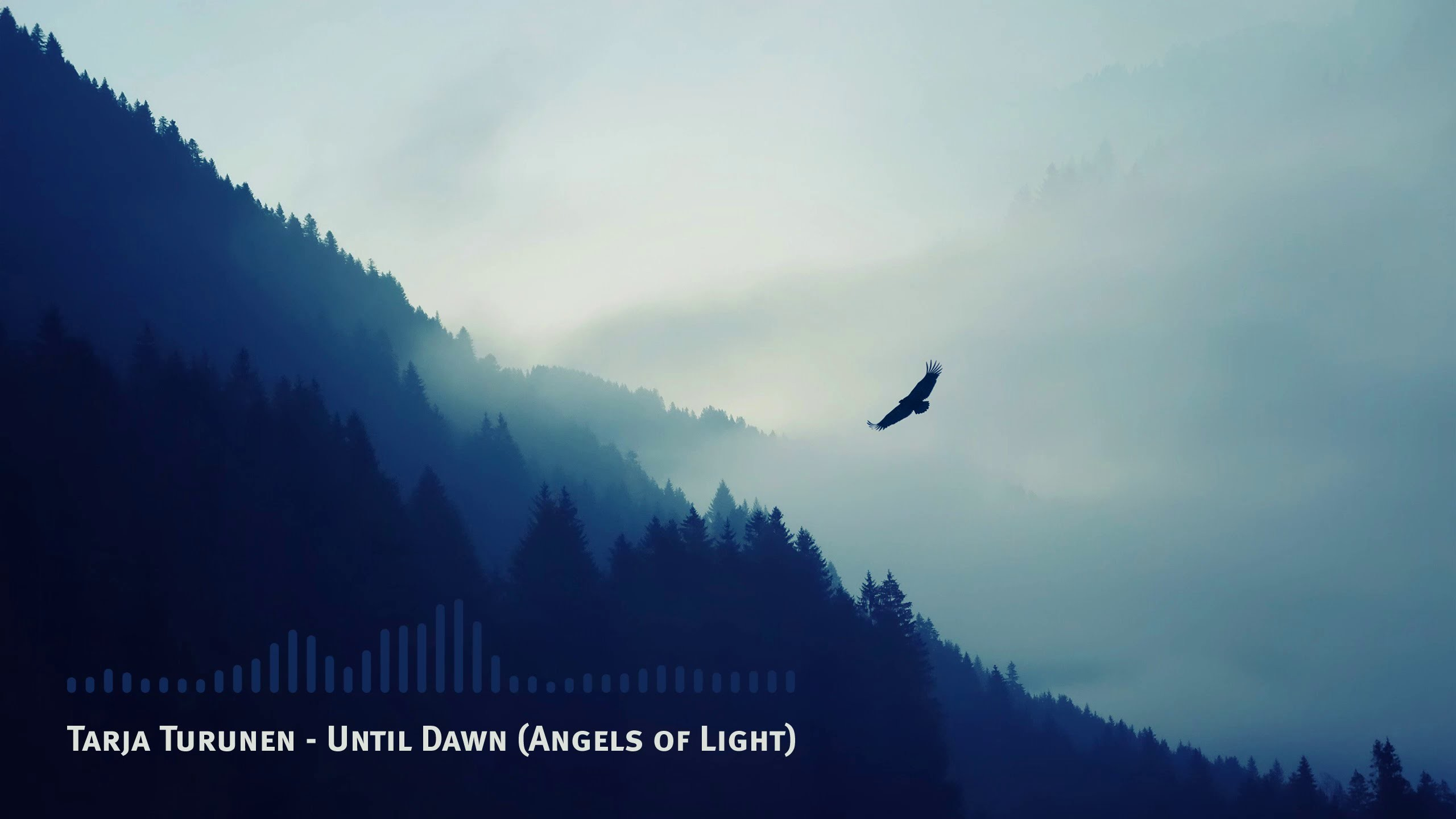 Tarja Turunen – Until Dawn (Angels of Light)