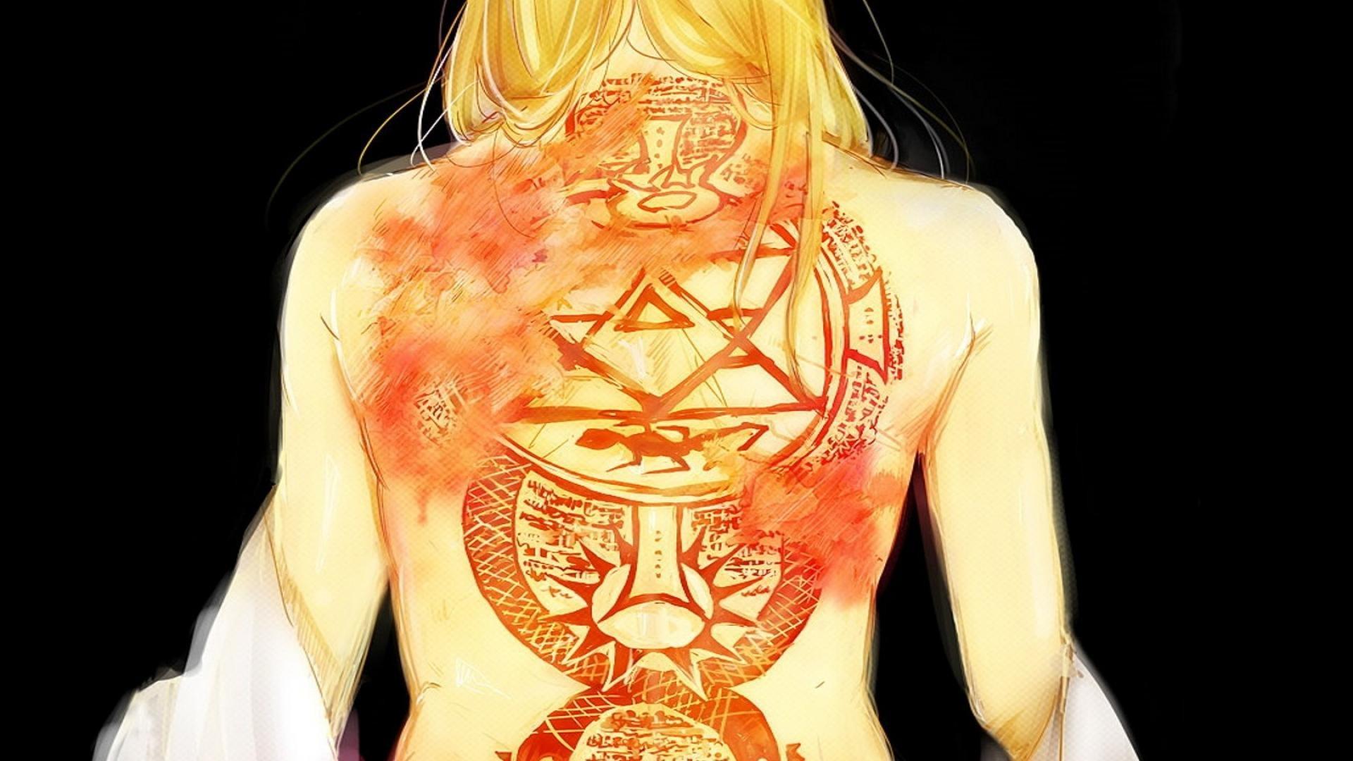 Anime – FullMetal Alchemist Fullmetal Alchemist: Brotherhood Riza Hawkeye  Wallpaper
