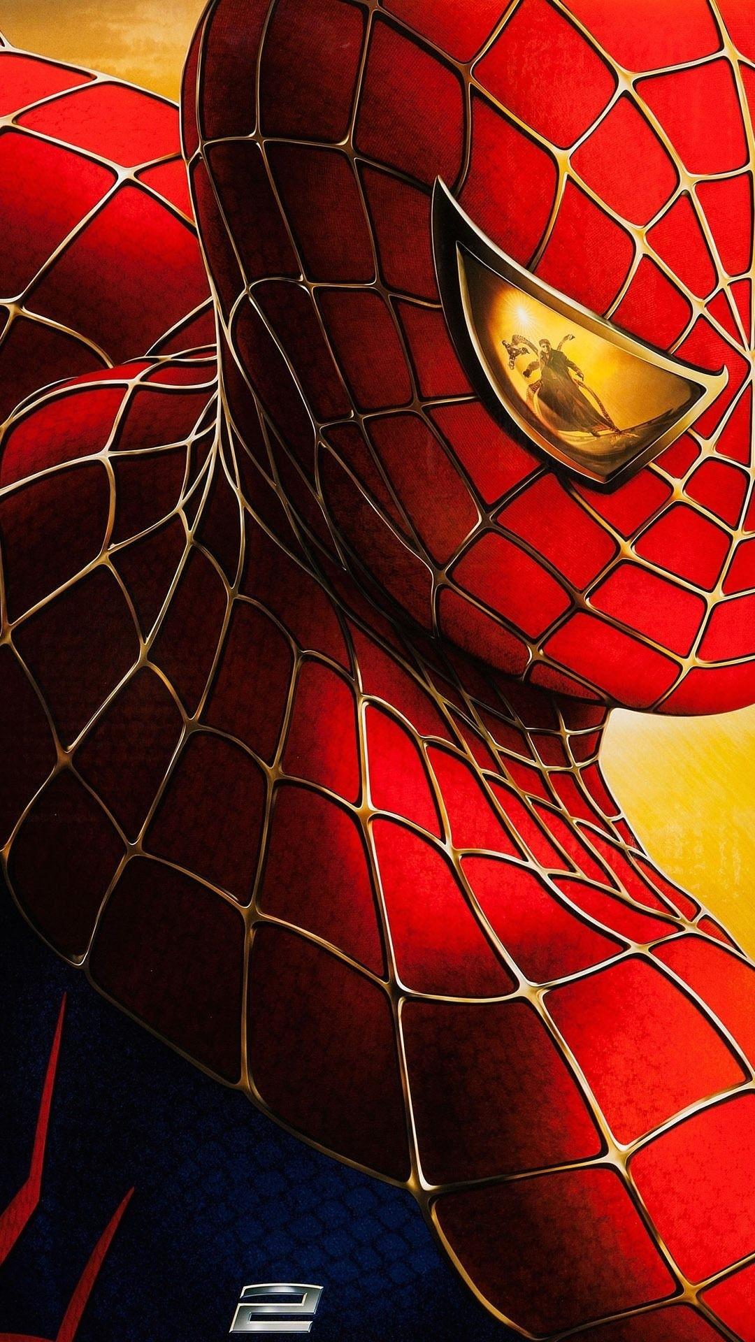 Gallery of Spiderman Wallpaper Iphone 8211  Entertainmentspiderman2iphone6pluswallpapers  Moviespidermaiphone6pluswallpapers F06840