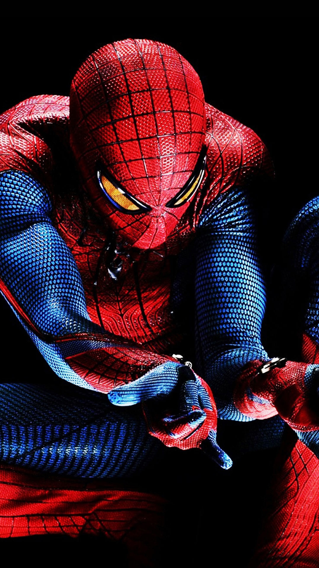 Free Download Spiderman Image for Iphone.