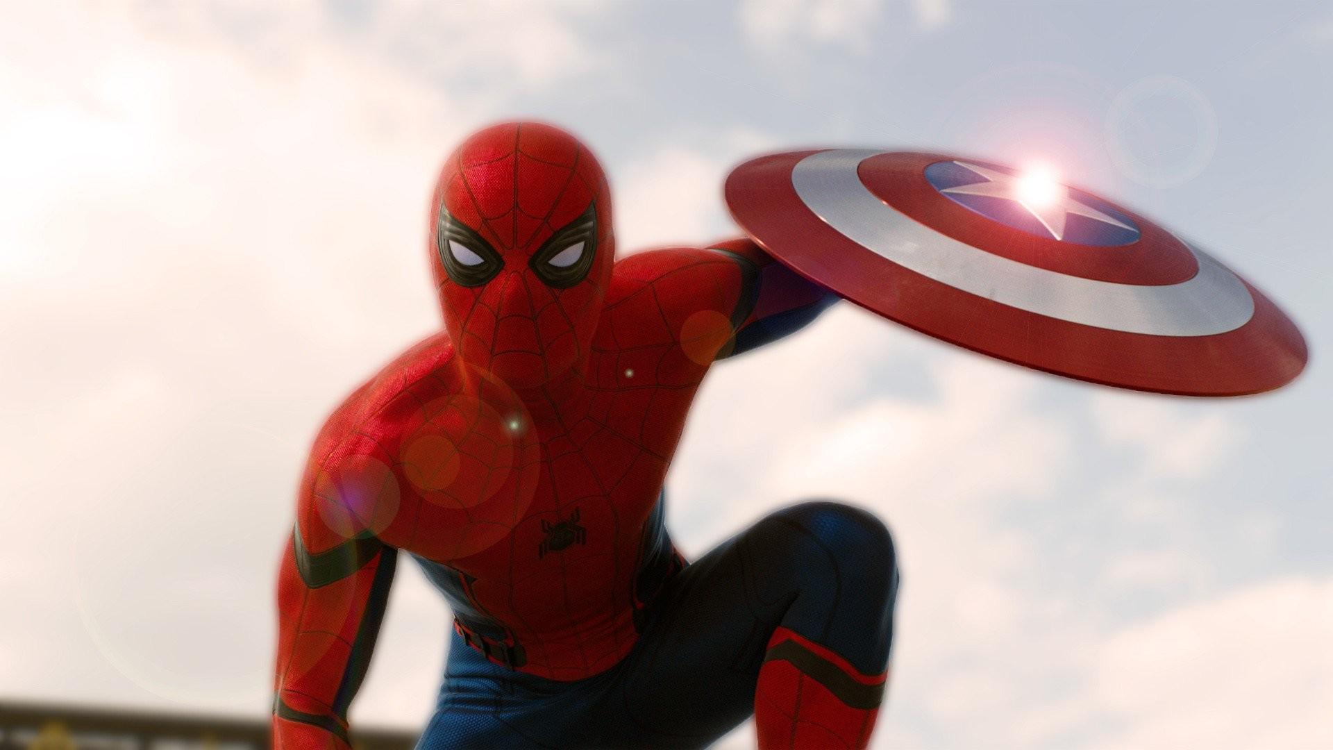 Captain America Iphone Wallpaper Photo Phone Thor Hd Civil War .