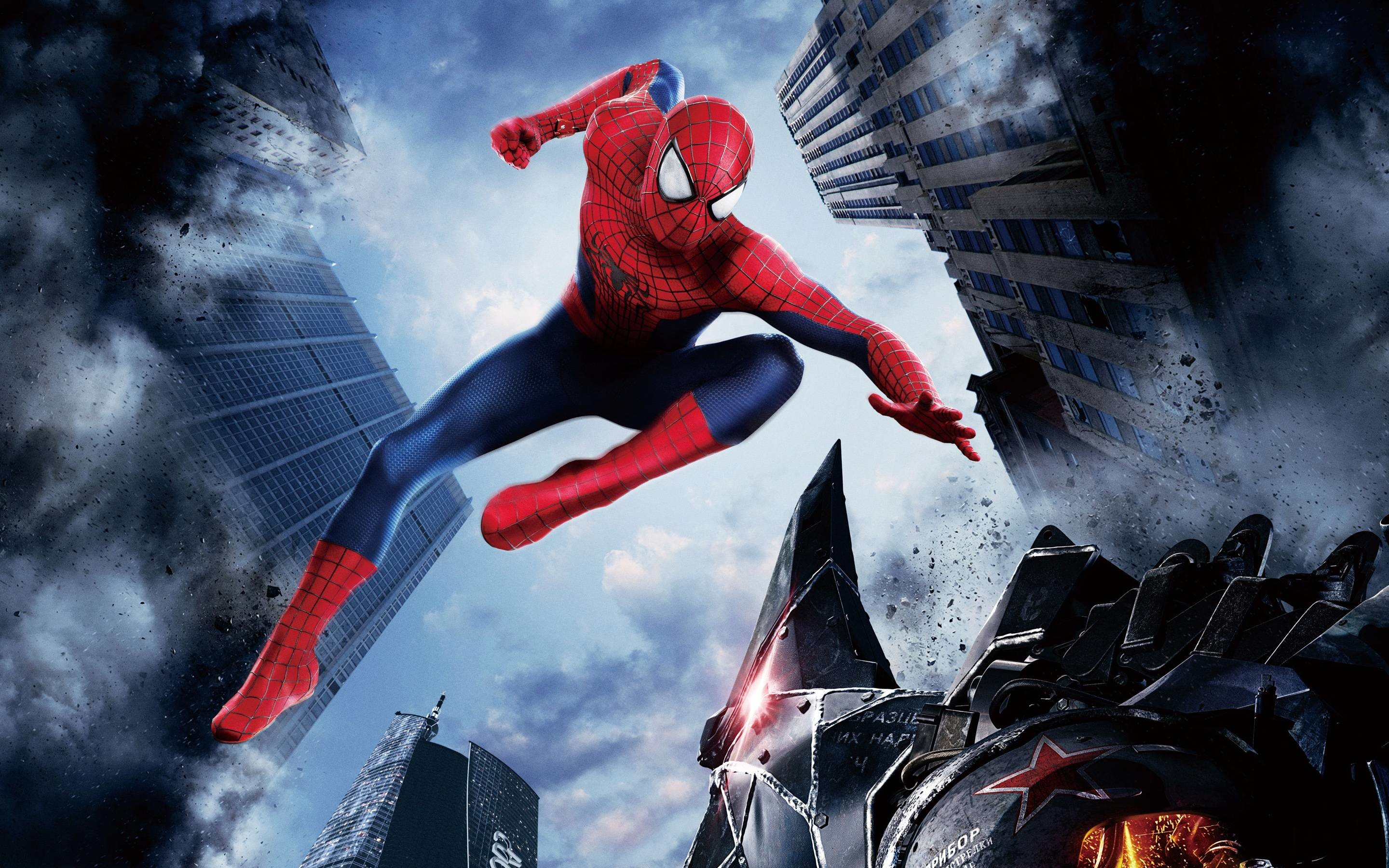 The Amazing Spider Man 2 2014 Movie Wallpapers   HD Wallpapers