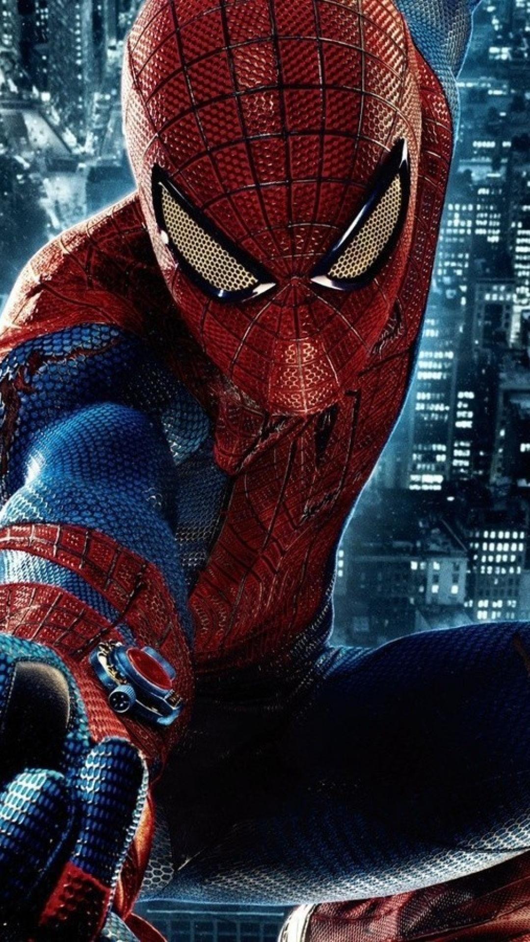 Comics spider-man superhero wallpaper
